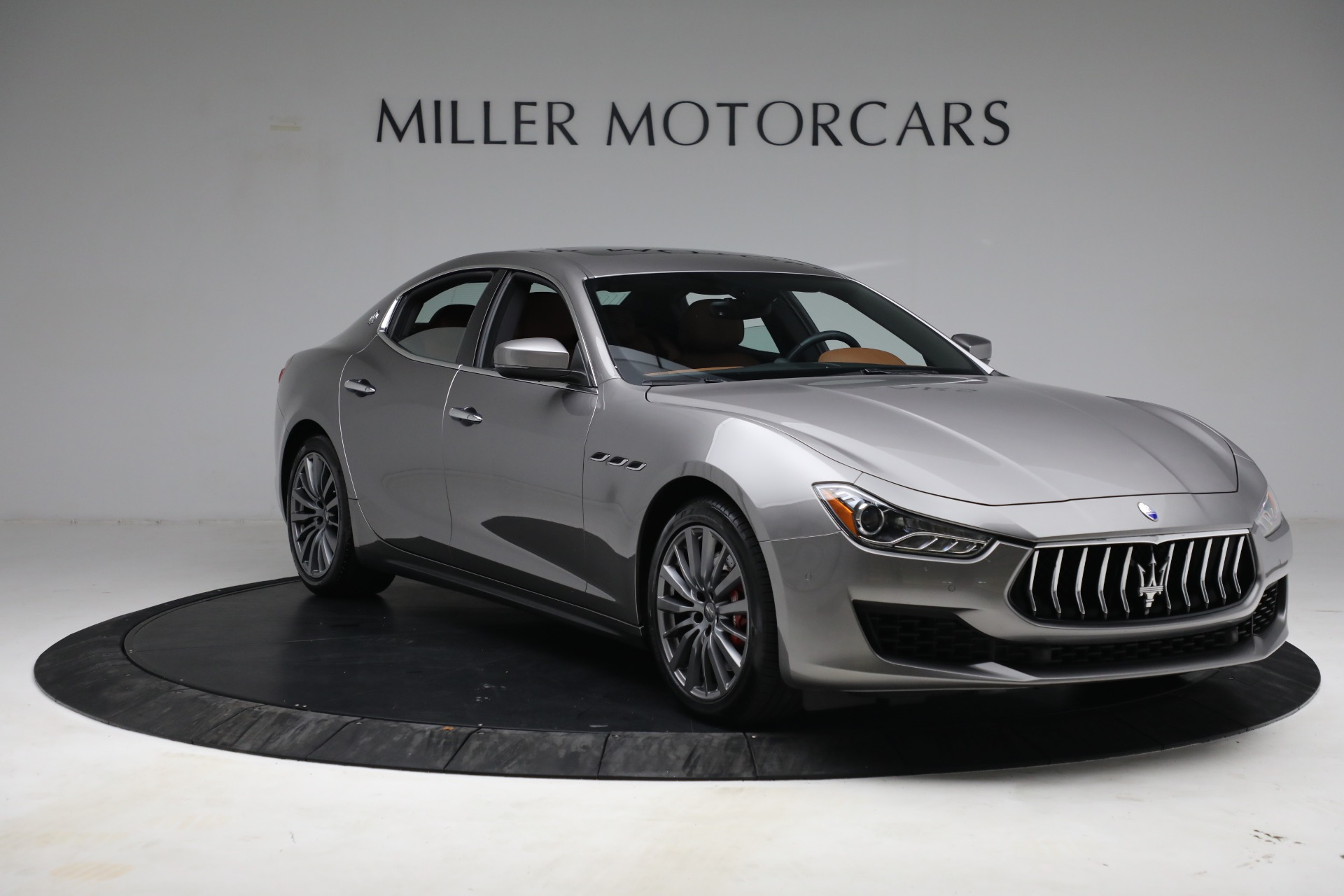 New 2018 Maserati Ghibli S Q4 For Sale In Greenwich, CT 1930_p11