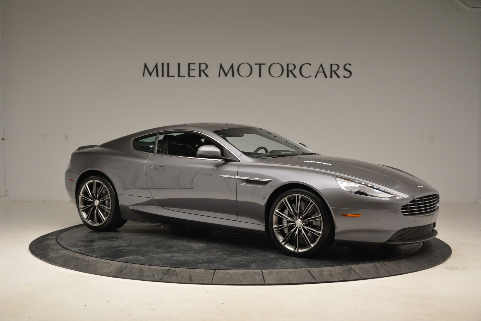 Used 2015 Aston Martin DB9  For Sale In Greenwich, CT 1951_p10