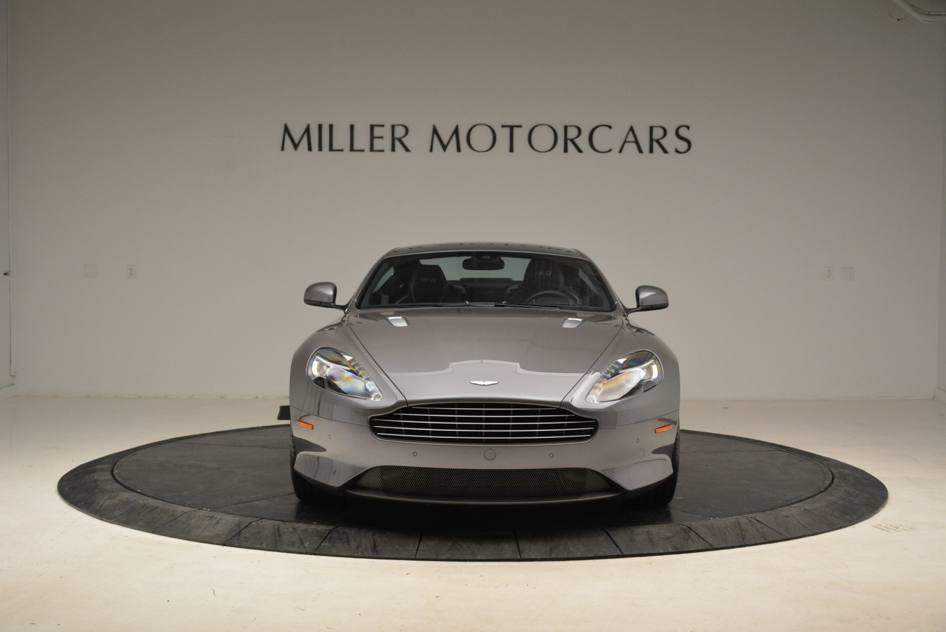 Used 2015 Aston Martin DB9  For Sale In Greenwich, CT 1951_p12