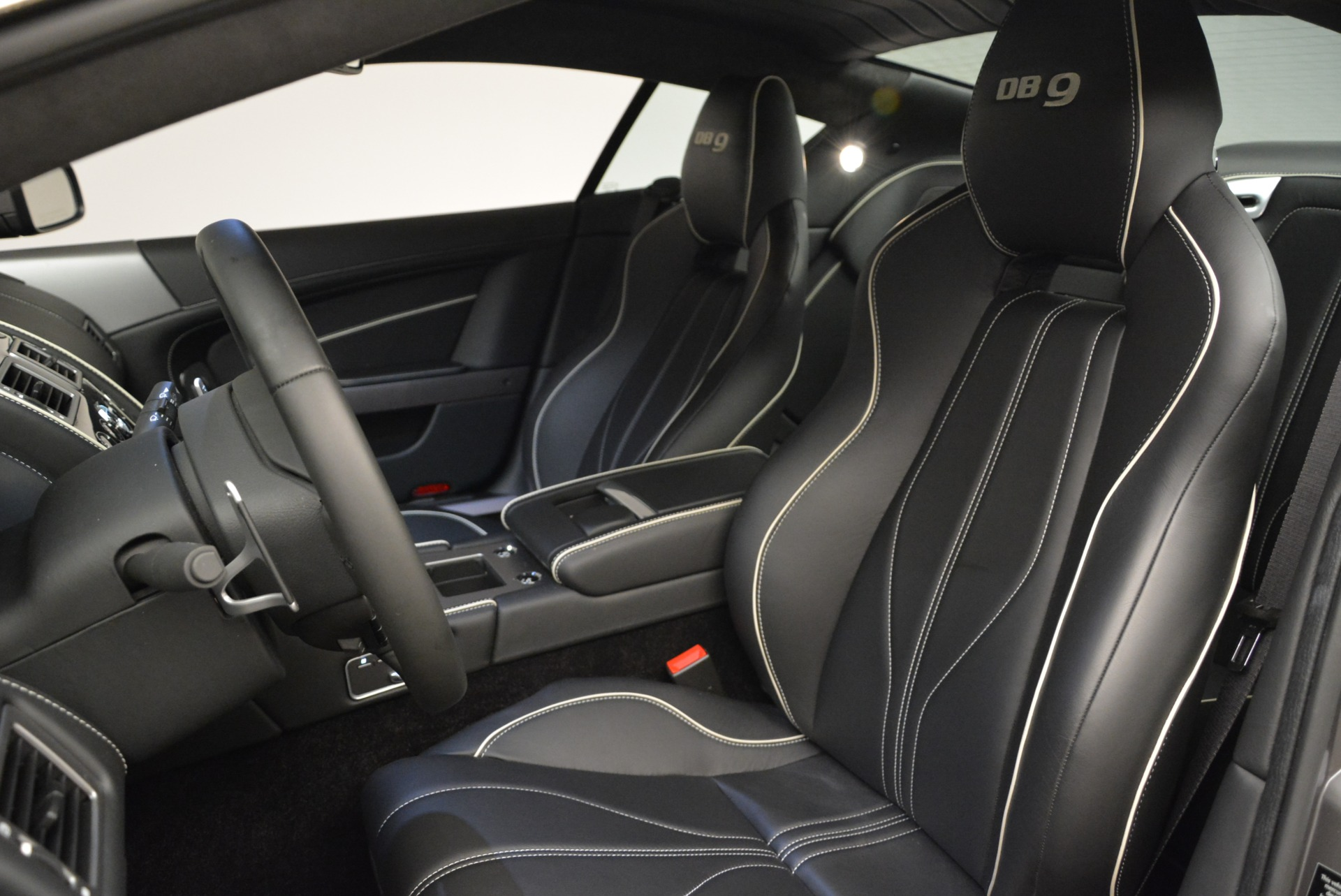 Used 2015 Aston Martin DB9  For Sale In Greenwich, CT 1951_p16