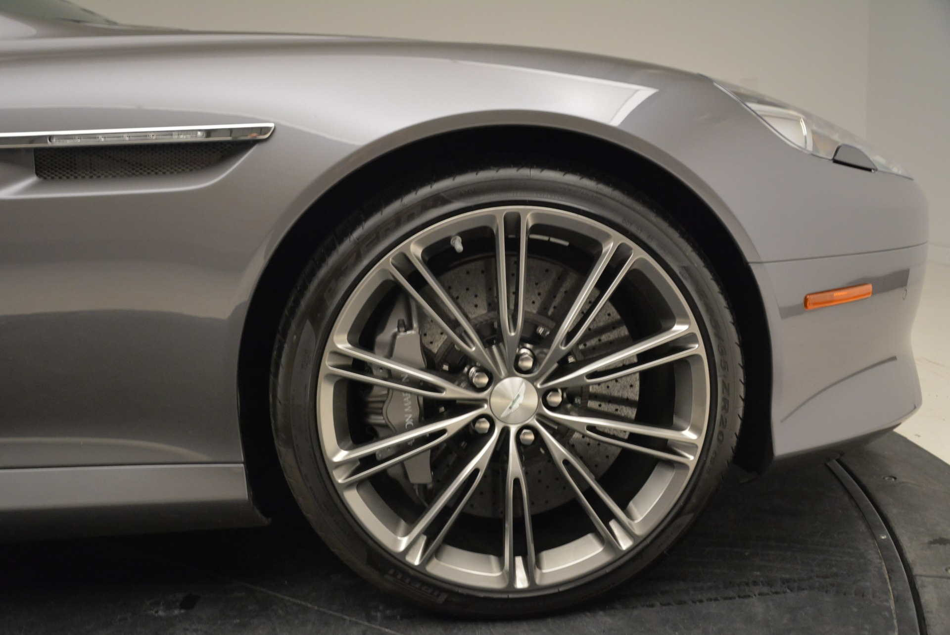 Used 2015 Aston Martin DB9  For Sale In Greenwich, CT 1951_p18