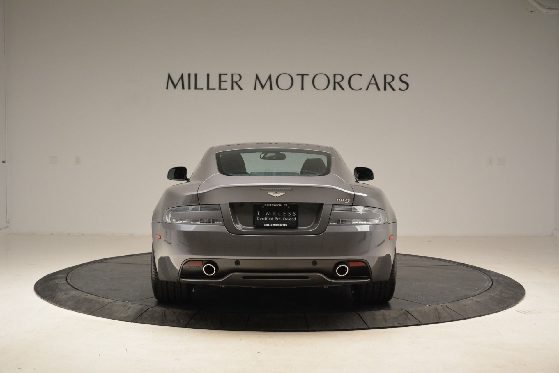 Used 2015 Aston Martin DB9  For Sale In Greenwich, CT 1951_p6