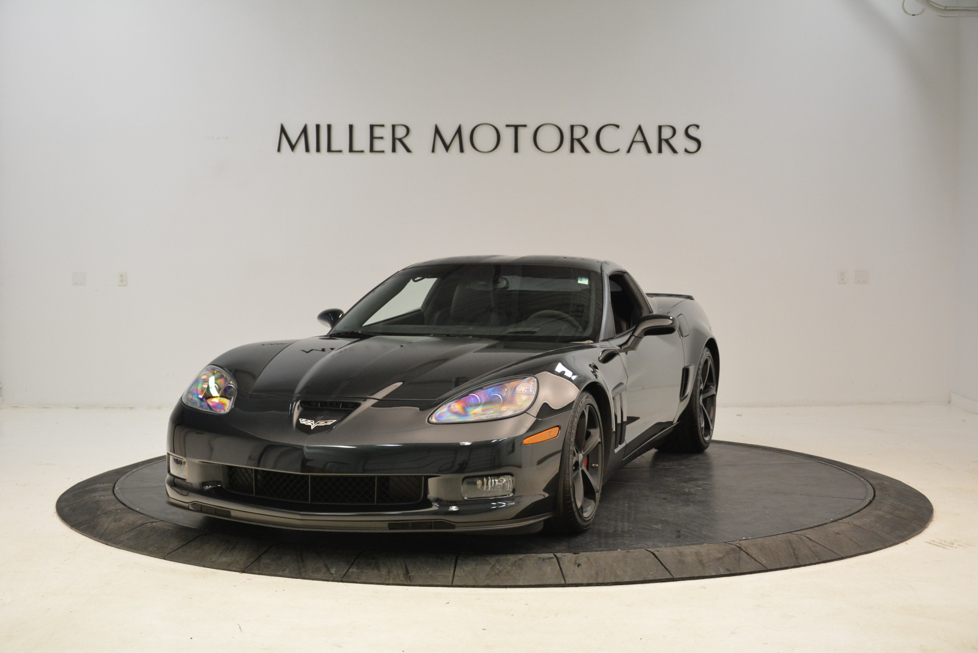 Used 2012 Chevrolet Corvette Z16 Grand Sport For Sale In Greenwich, CT 1952_main