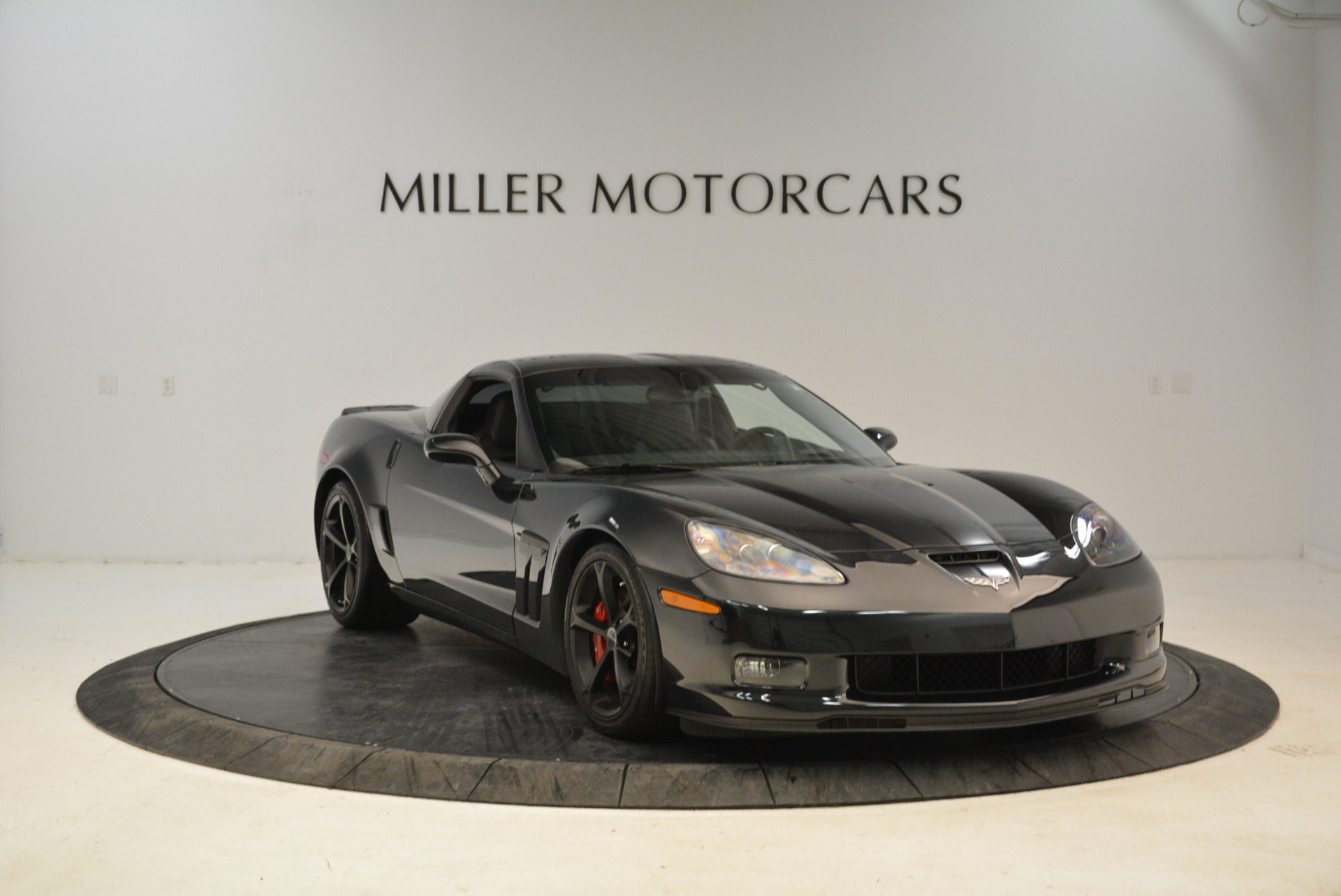 Used 2012 Chevrolet Corvette Z16 Grand Sport For Sale In Greenwich, CT 1952_p11