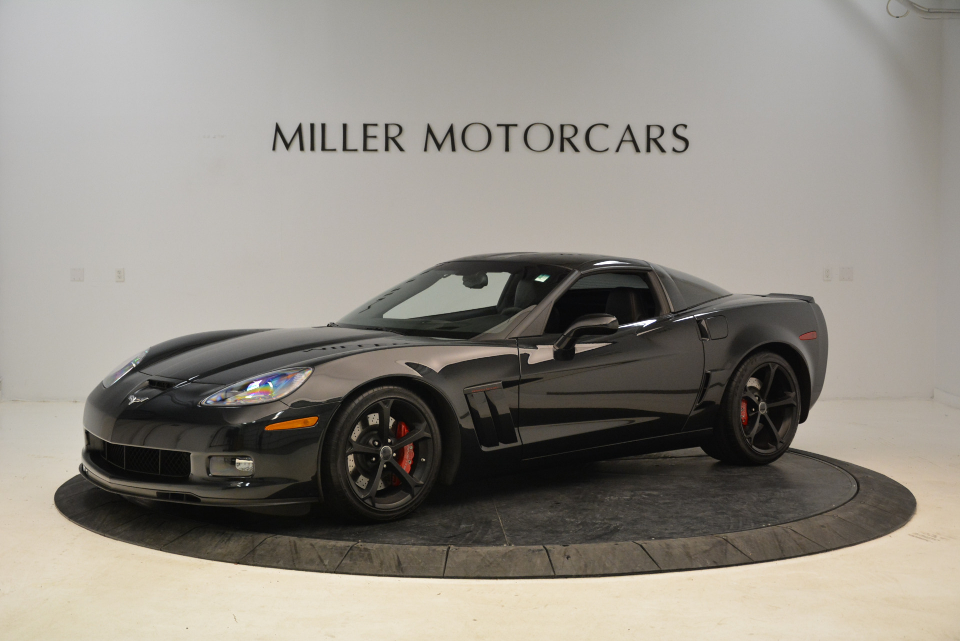 Used 2012 Chevrolet Corvette Z16 Grand Sport For Sale In Greenwich, CT 1952_p2