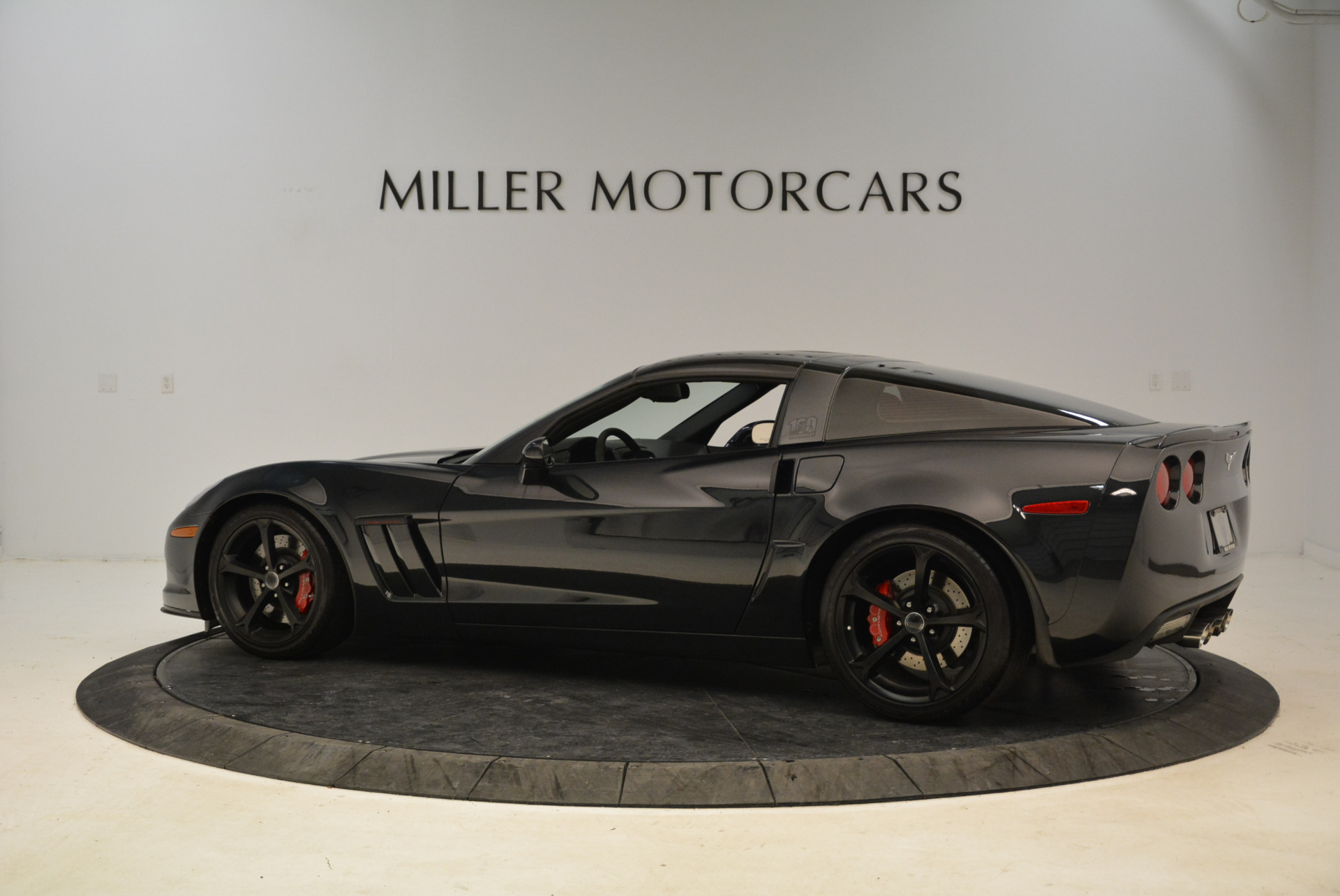 Used 2012 Chevrolet Corvette Z16 Grand Sport For Sale In Greenwich, CT 1952_p4