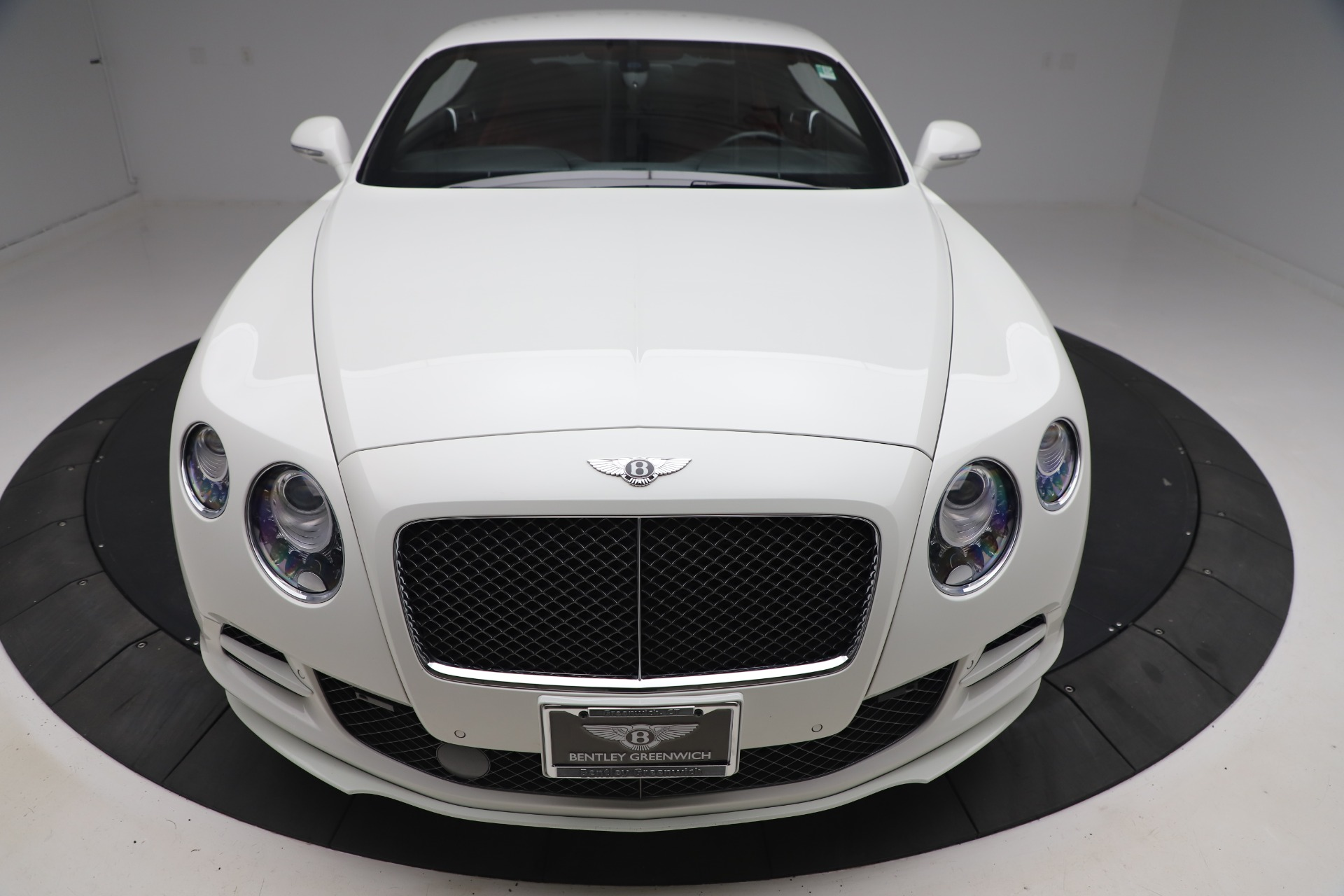 Used 2015 Bentley Continental GT Speed For Sale In Greenwich, CT 1953_p13