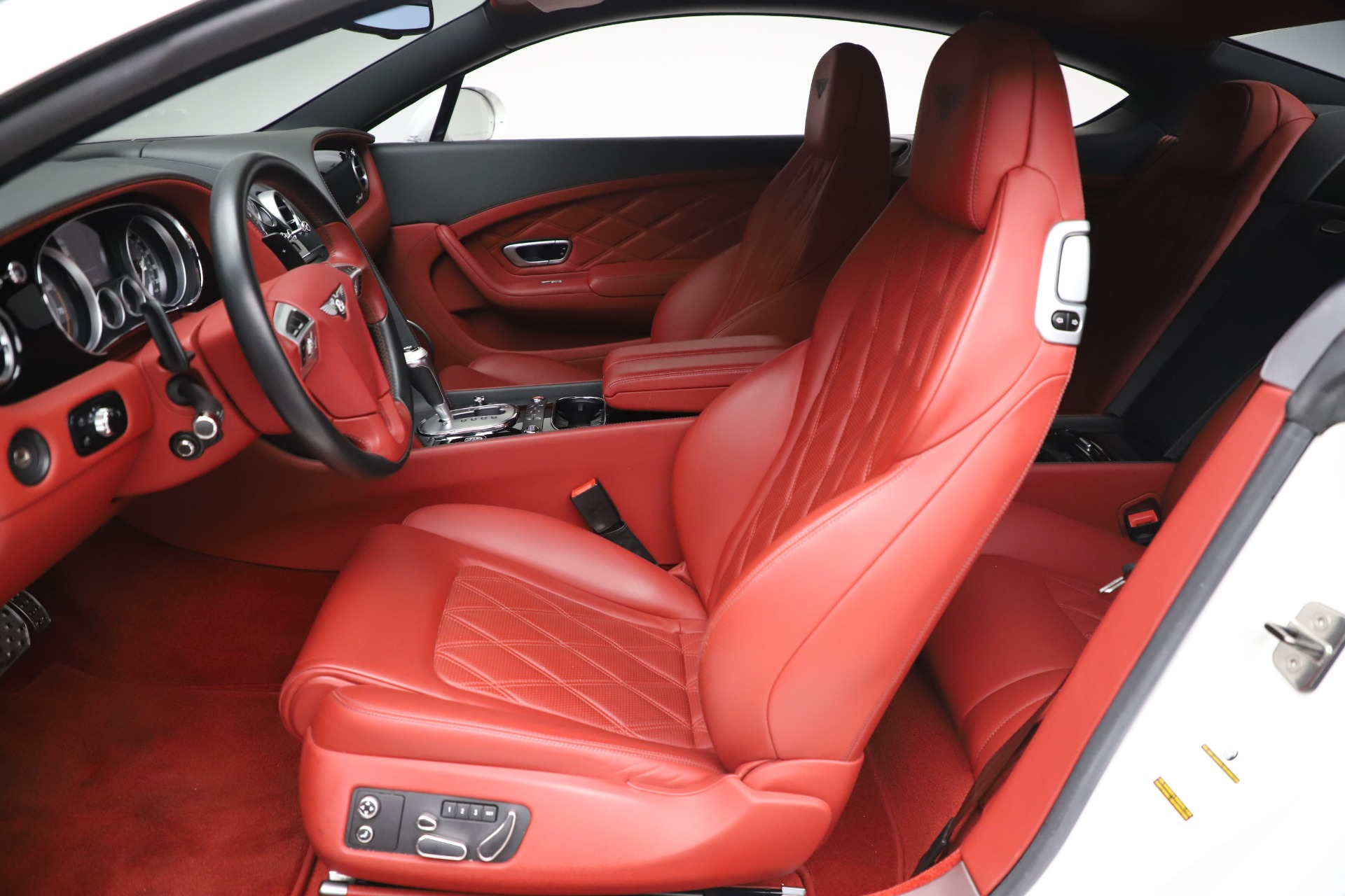 Used 2015 Bentley Continental GT Speed For Sale In Greenwich, CT 1953_p16