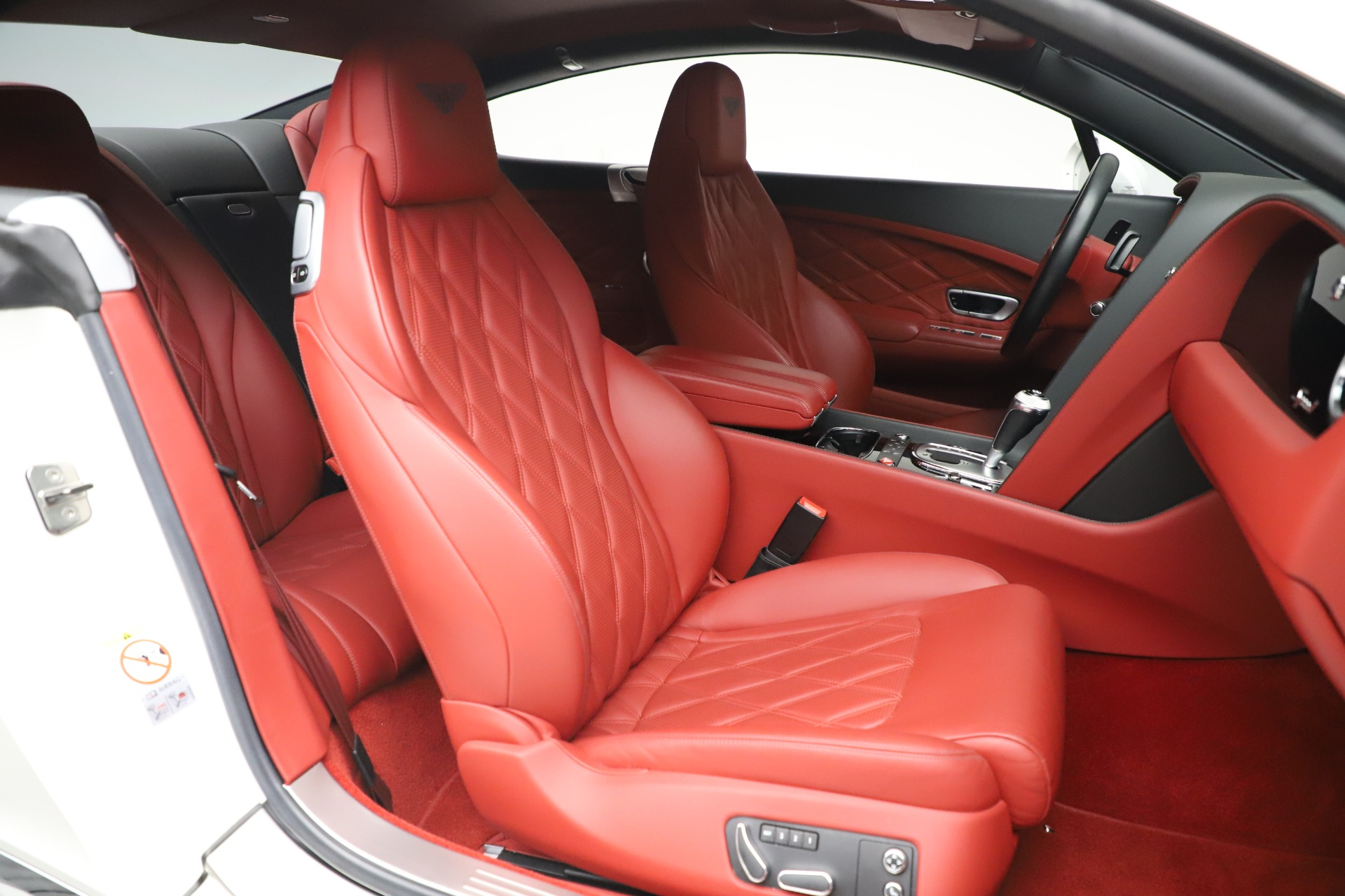 Used 2015 Bentley Continental GT Speed For Sale In Greenwich, CT 1953_p23