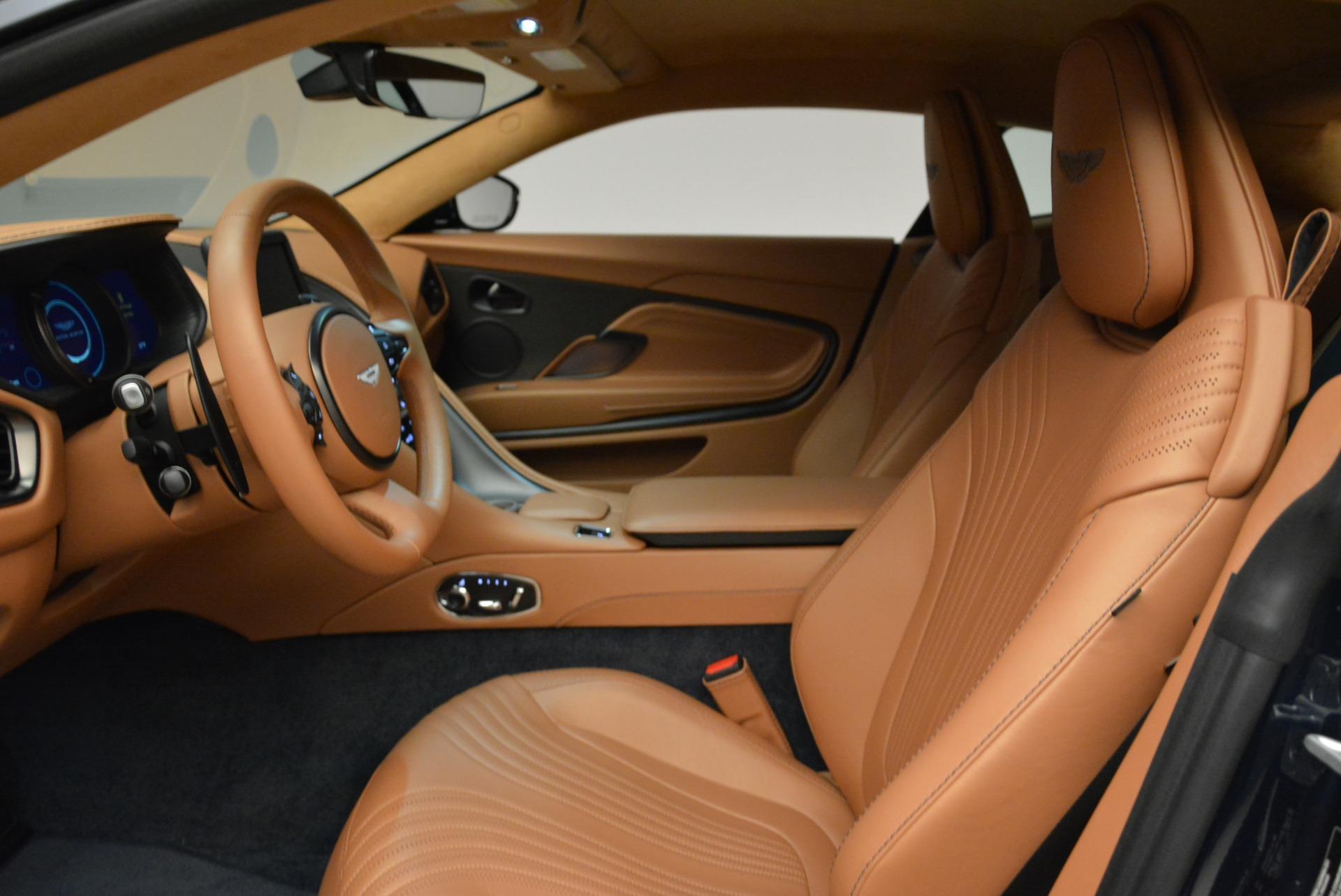 New 2018 Aston Martin DB11 V8 For Sale In Greenwich, CT 1957_p13