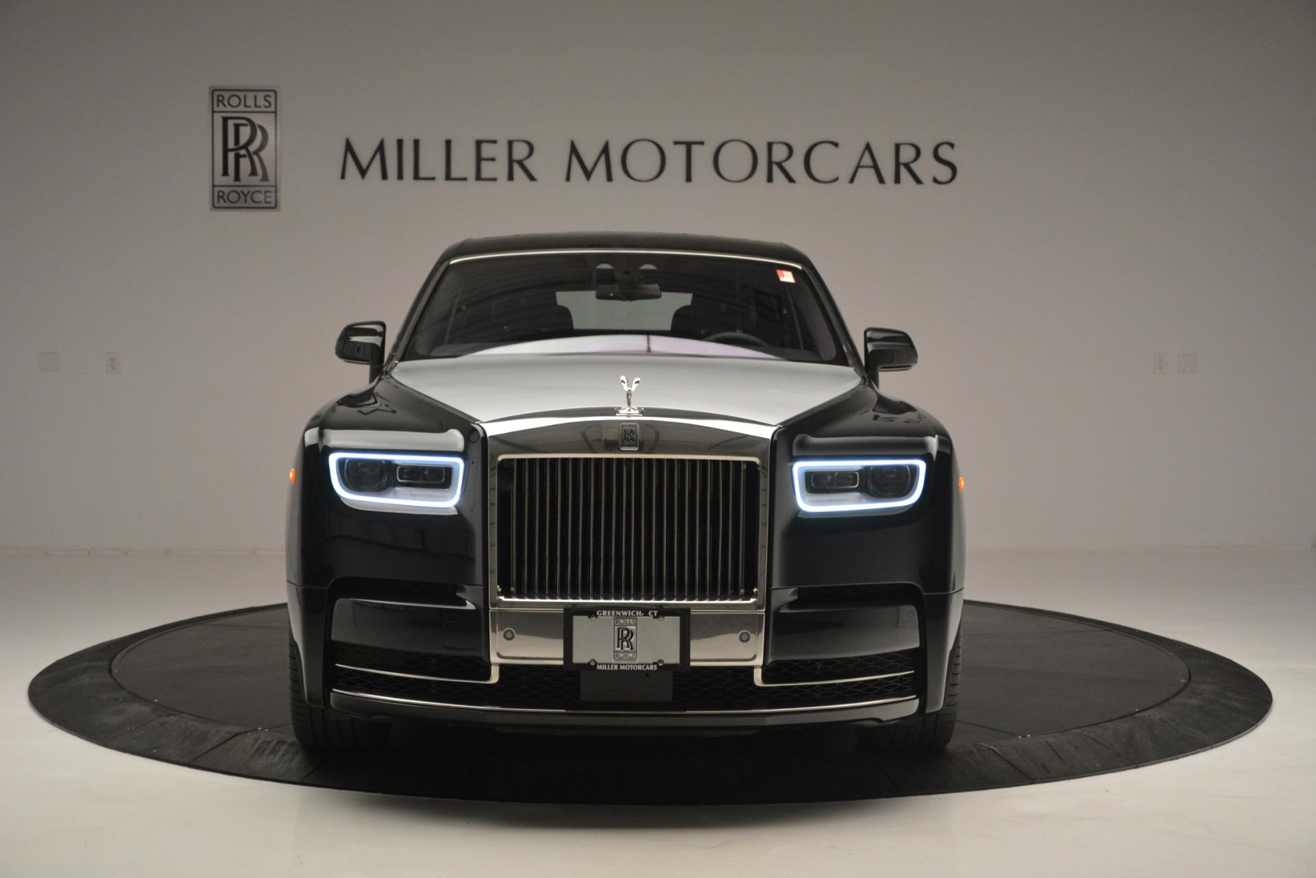 Used 2018 Rolls-Royce Phantom  For Sale In Greenwich, CT 1958_p10