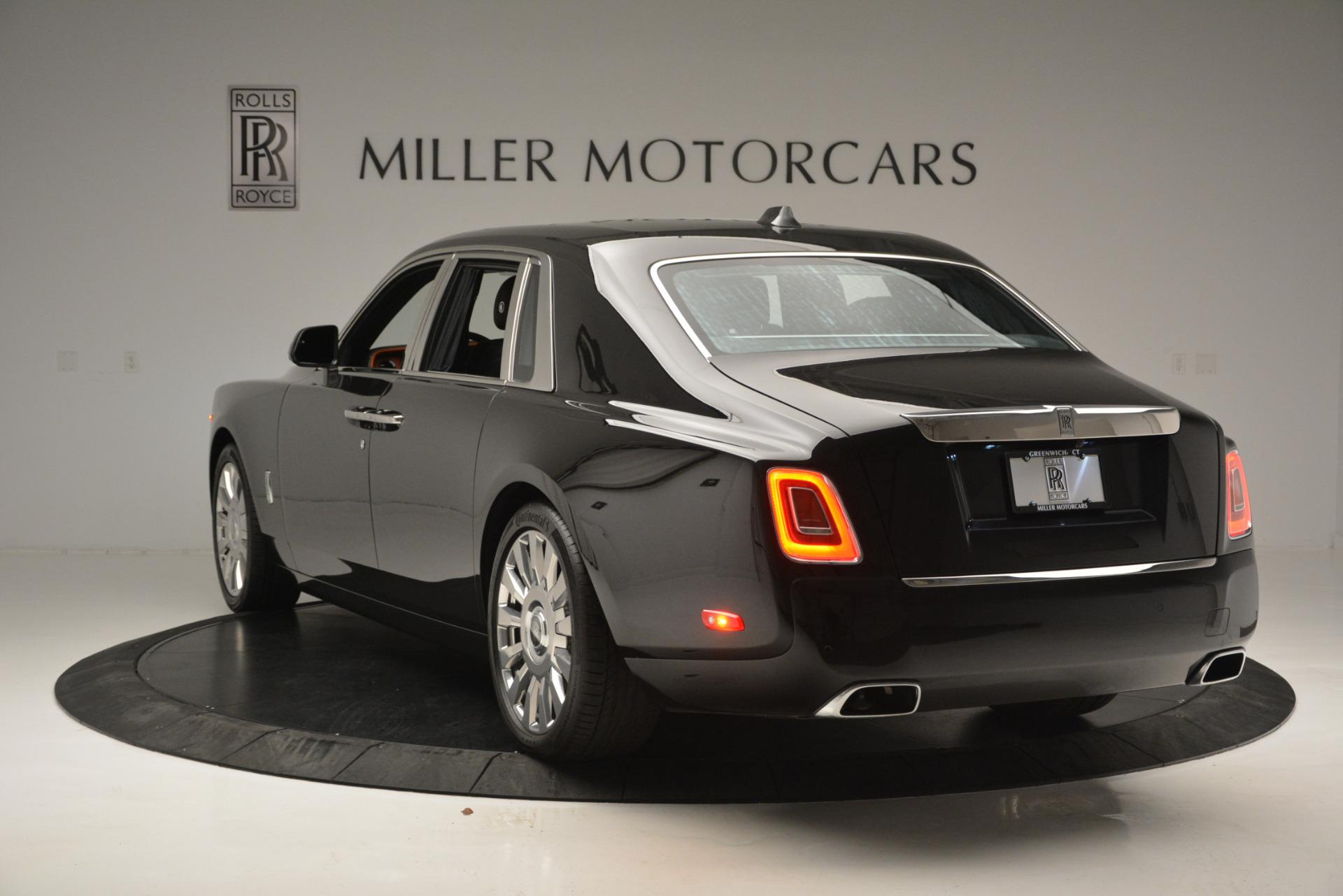 Used 2018 Rolls-Royce Phantom  For Sale In Greenwich, CT 1958_p5