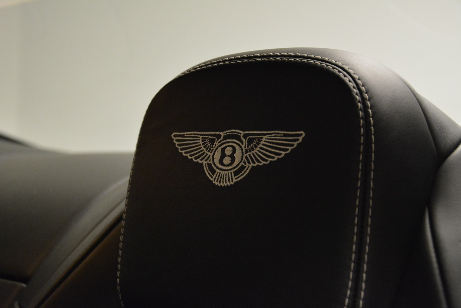 Used 2015 Bentley Continental GT V8 S For Sale In Greenwich, CT 1960_p17