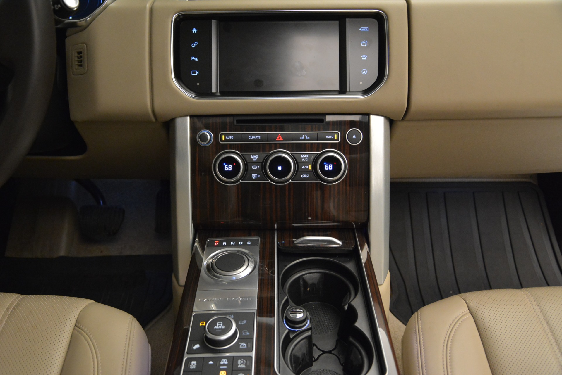 Used 2016 Land Rover Range Rover HSE For Sale In Greenwich, CT 1962_p36