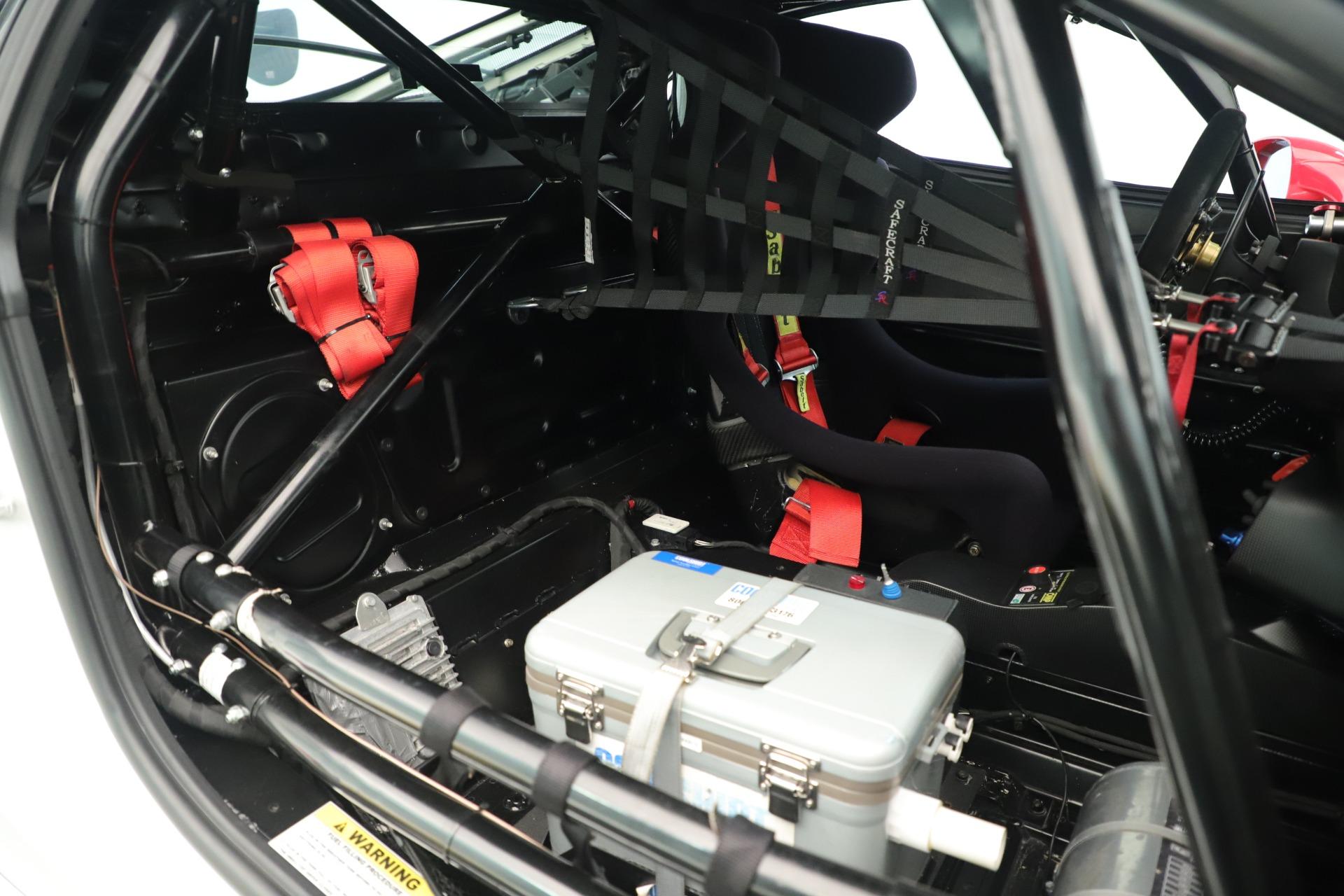 Used 2015 Ferrari 458 Challenge  For Sale In Greenwich, CT 1964_p19