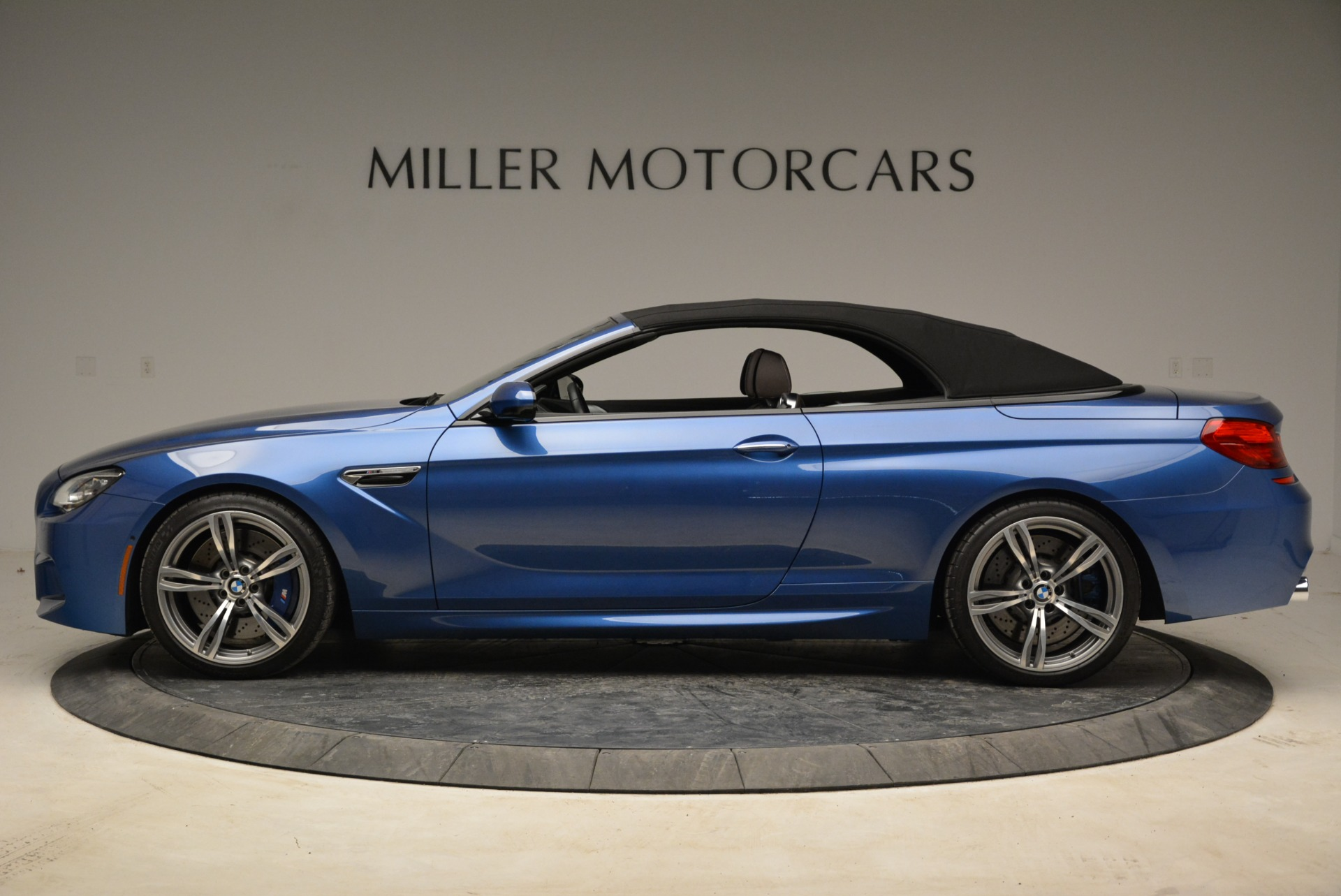 Used 2013 BMW M6 Convertible For Sale In Greenwich, CT 1965_p15