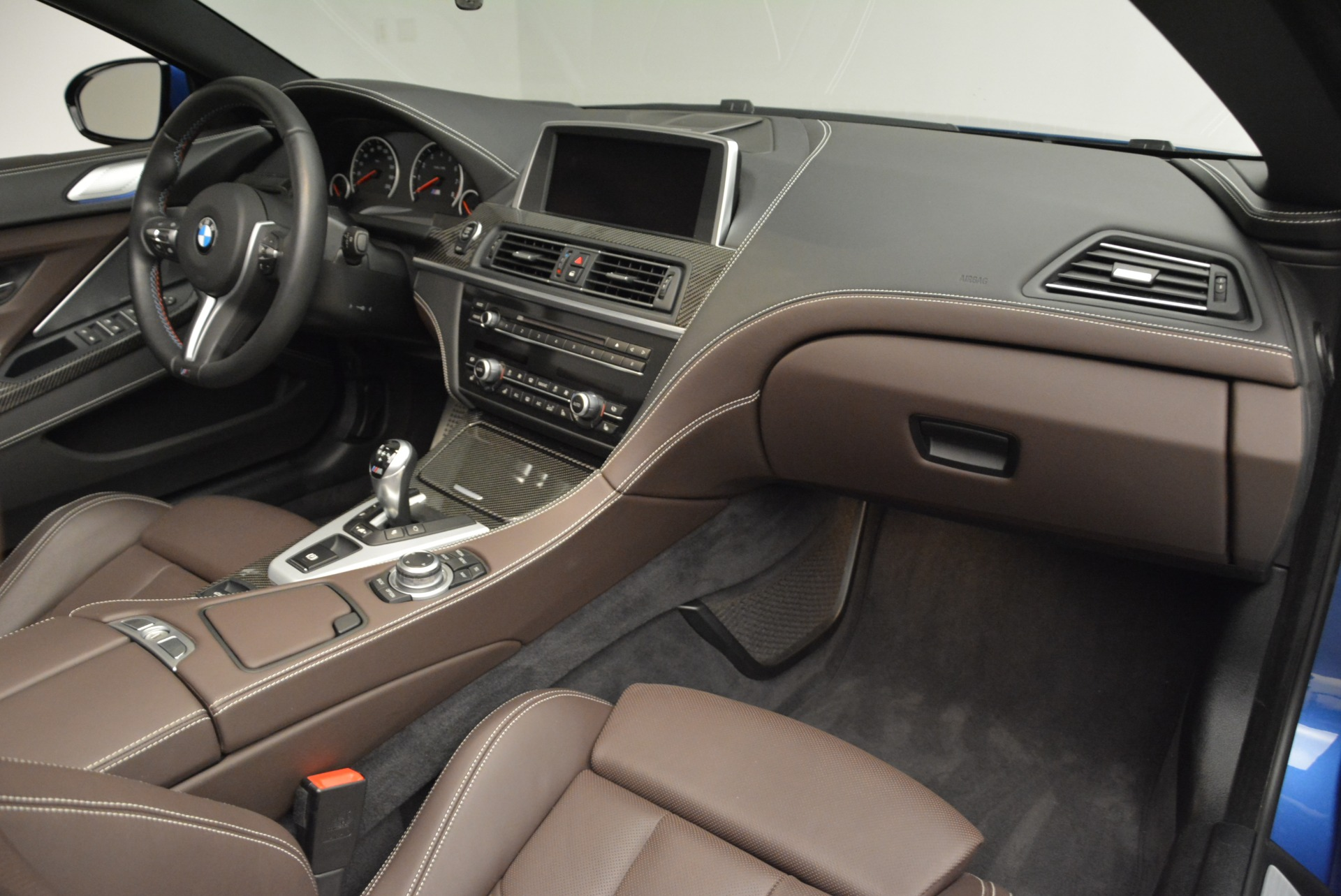 Used 2013 BMW M6 Convertible For Sale In Greenwich, CT 1965_p30