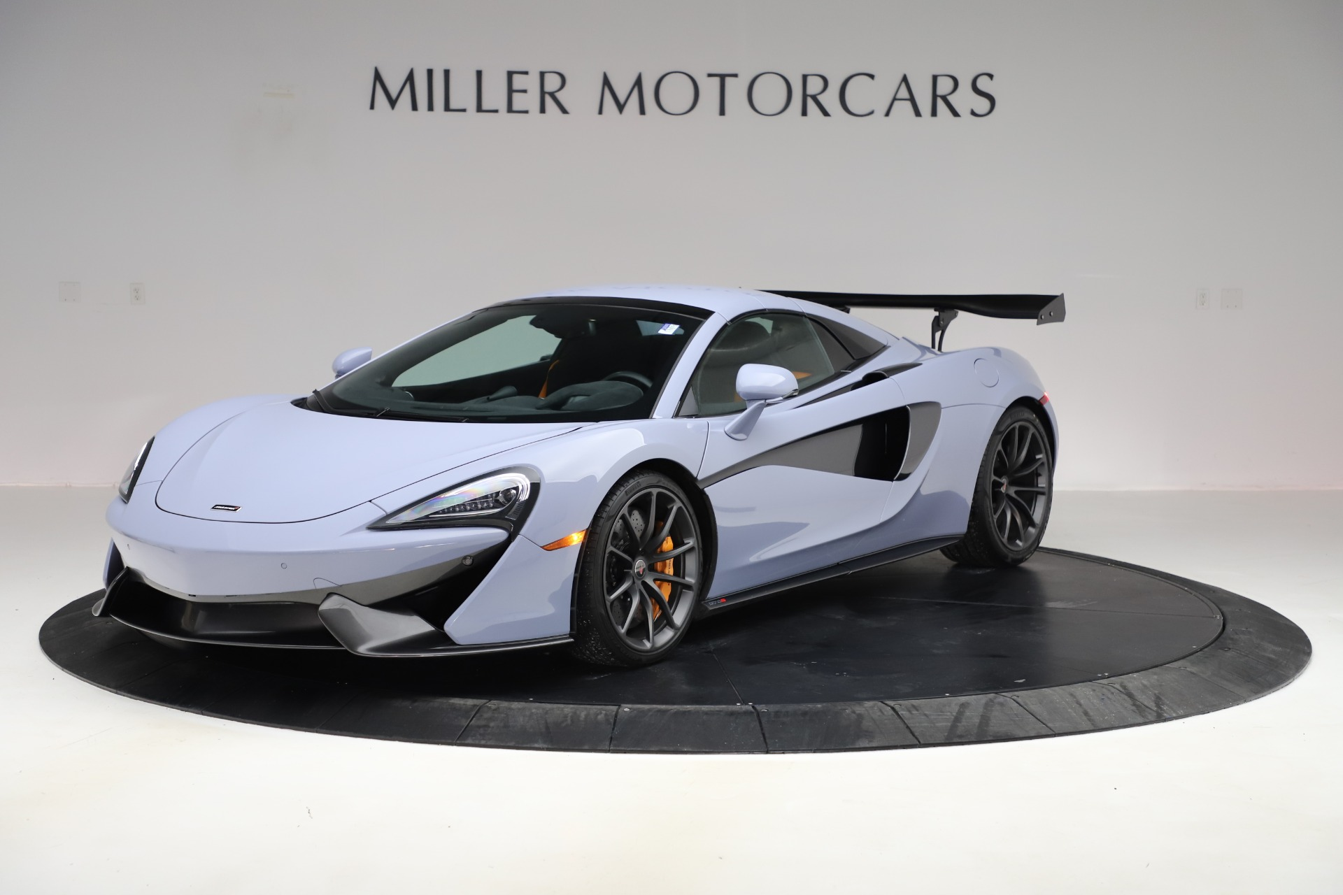 New 2018 McLaren 570S Spider For Sale In Greenwich, CT 1968_p10