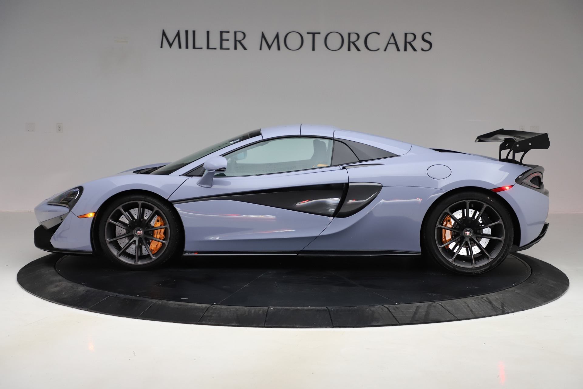 New 2018 McLaren 570S Spider For Sale In Greenwich, CT 1968_p11