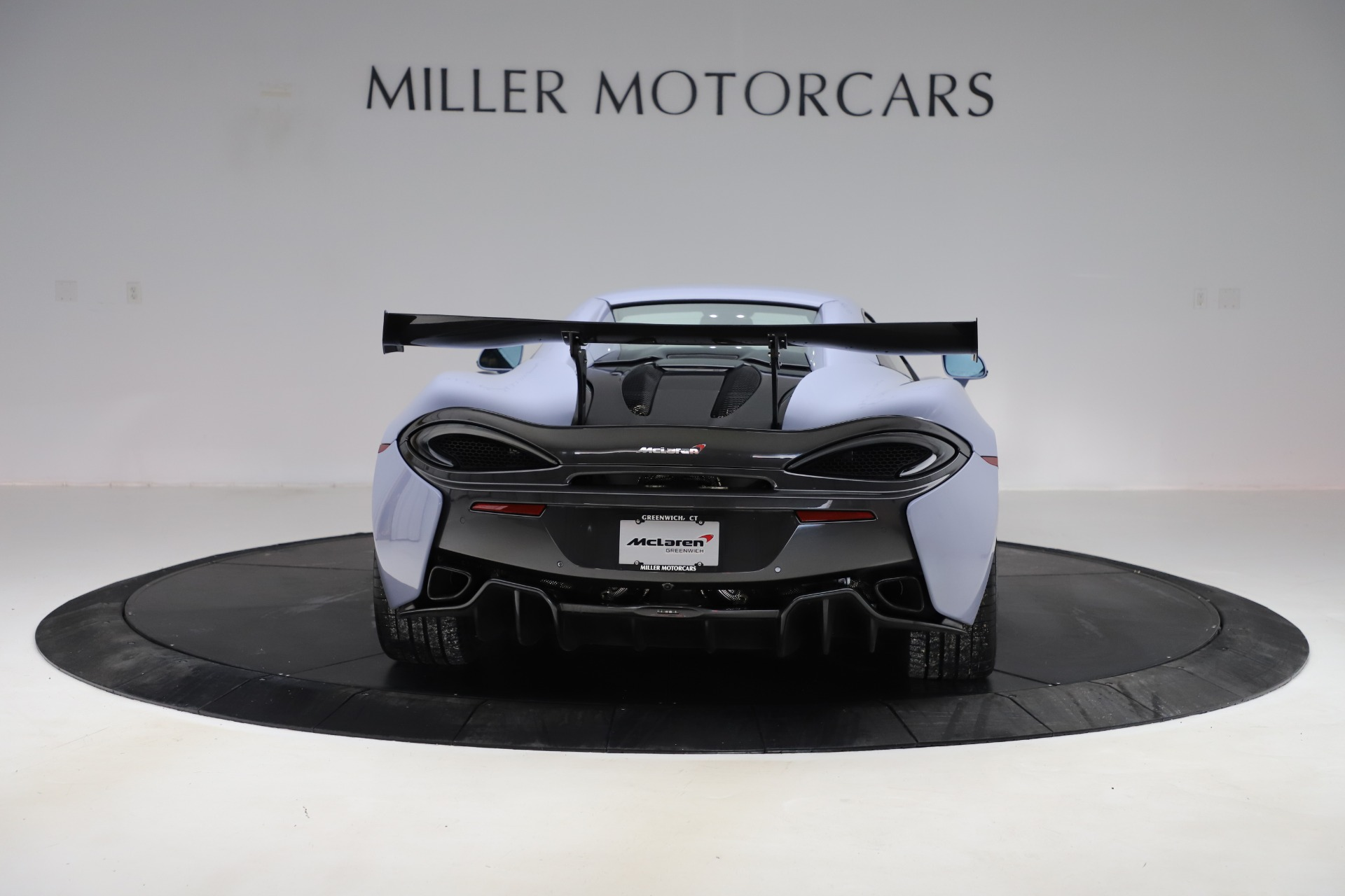 New 2018 McLaren 570S Spider For Sale In Greenwich, CT 1968_p13