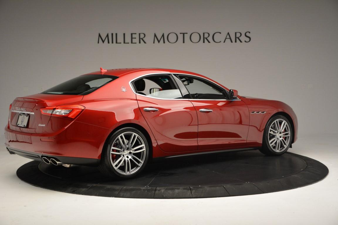 New 2016 Maserati Ghibli S Q4 For Sale In Greenwich, CT 197_p8