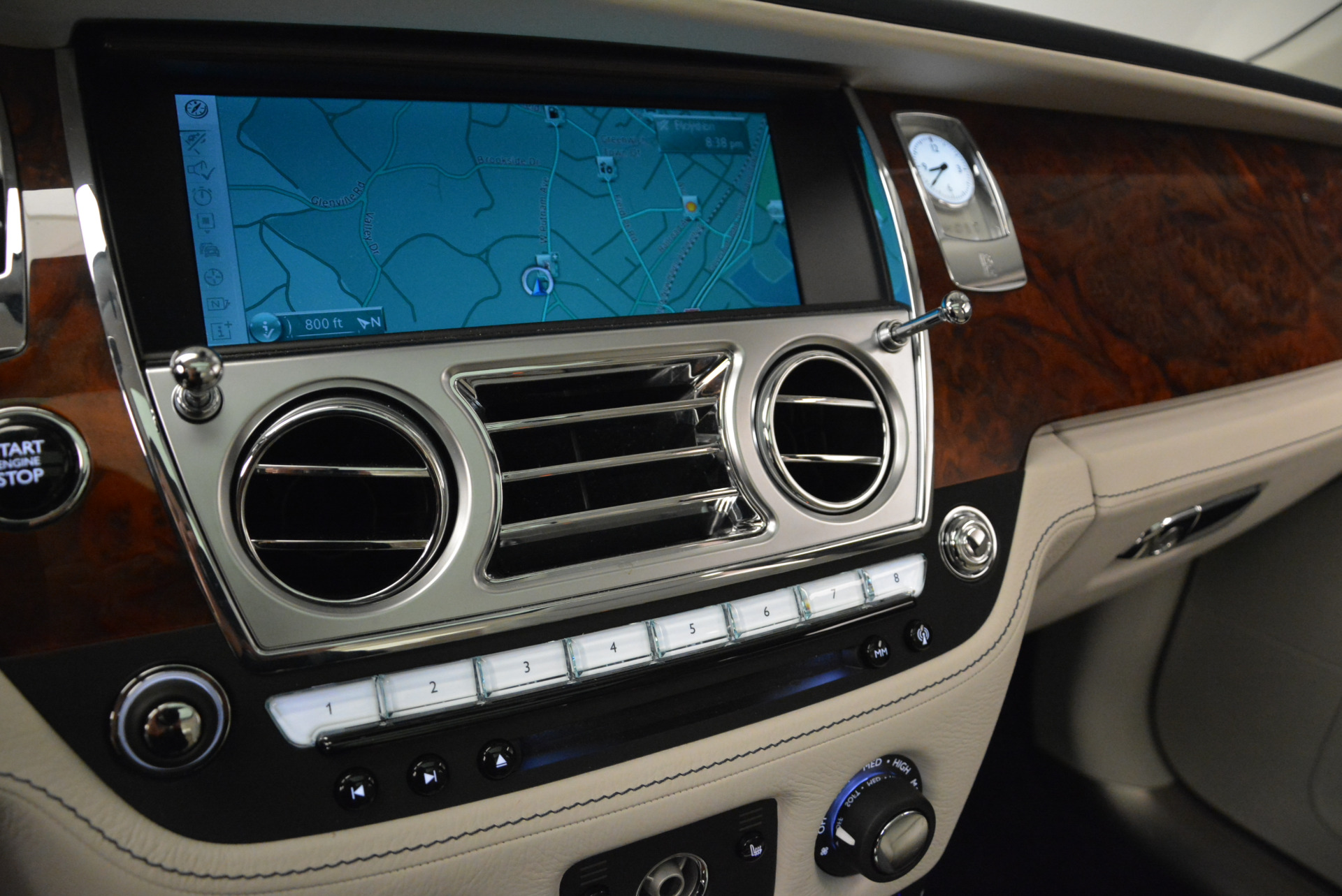 Used 2015 Rolls-Royce Ghost  For Sale In Greenwich, CT 1980_p22