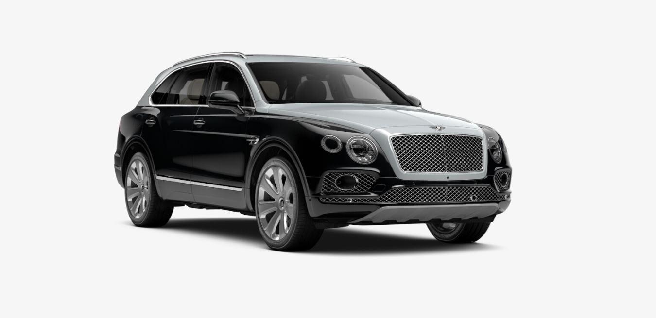 New 2018 Bentley Bentayga Mulliner For Sale In Greenwich, CT 1988_main