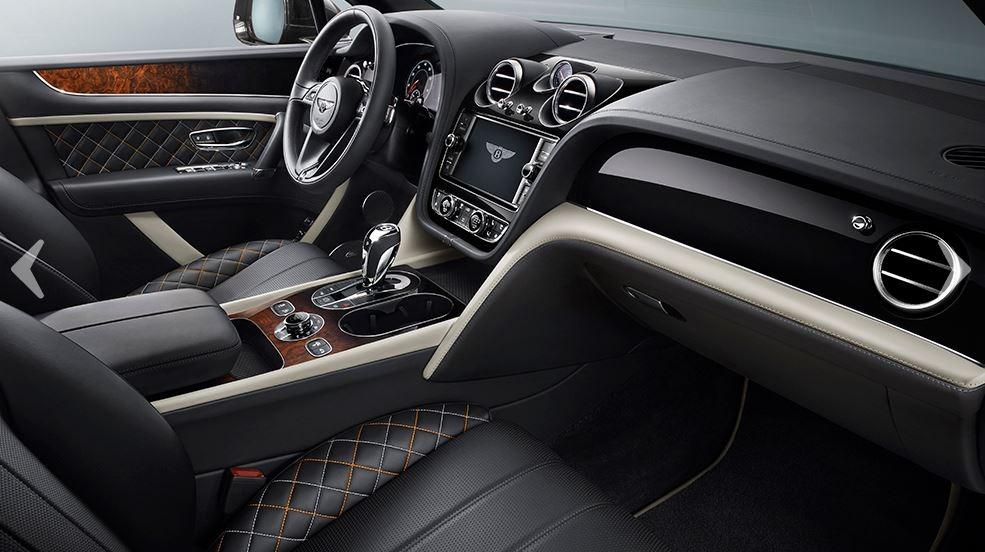 New 2018 Bentley Bentayga Mulliner For Sale In Greenwich, CT 1988_p13