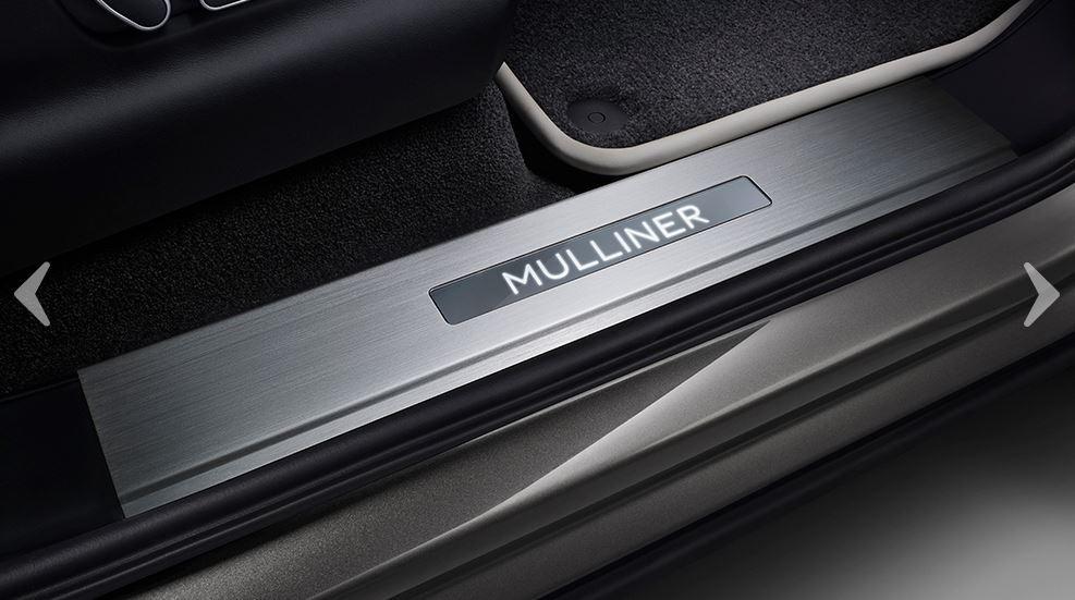 New 2018 Bentley Bentayga Mulliner For Sale In Greenwich, CT 1988_p14