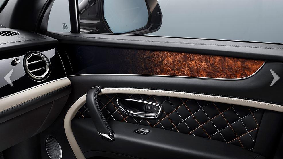 New 2018 Bentley Bentayga Mulliner For Sale In Greenwich, CT 1988_p15