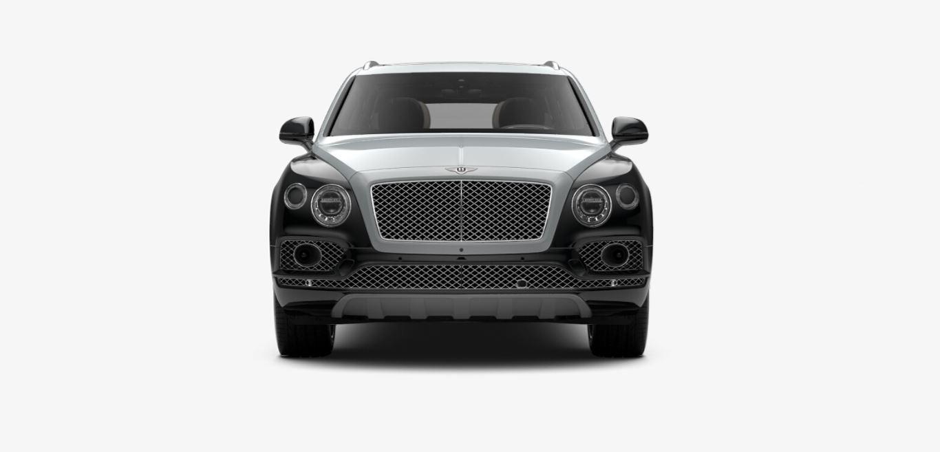 New 2018 Bentley Bentayga Mulliner For Sale In Greenwich, CT 1988_p5