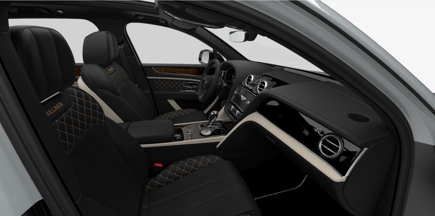 New 2018 Bentley Bentayga Mulliner For Sale In Greenwich, CT 1988_p8