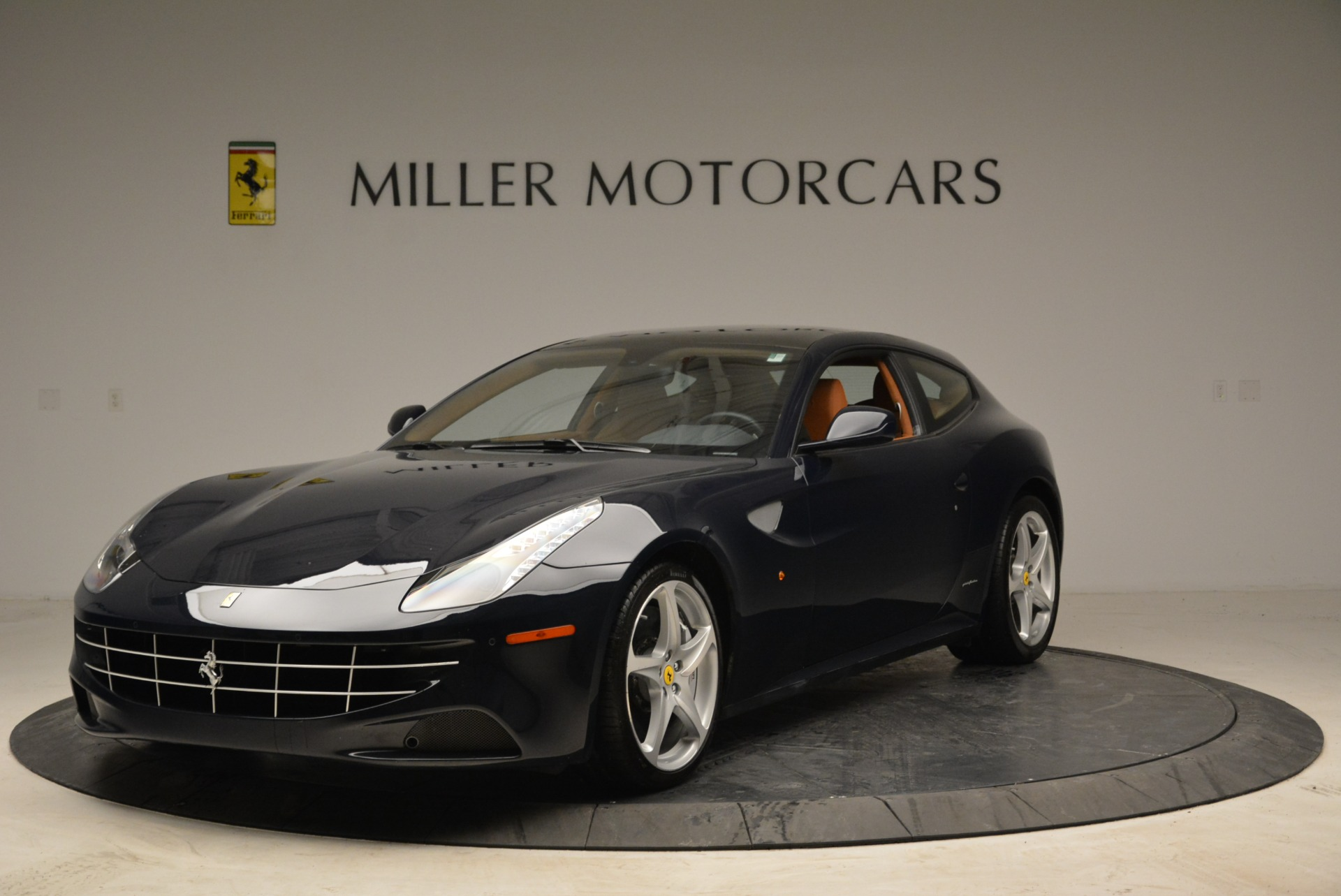 Used 2014 Ferrari FF  For Sale In Greenwich, CT 1989_main