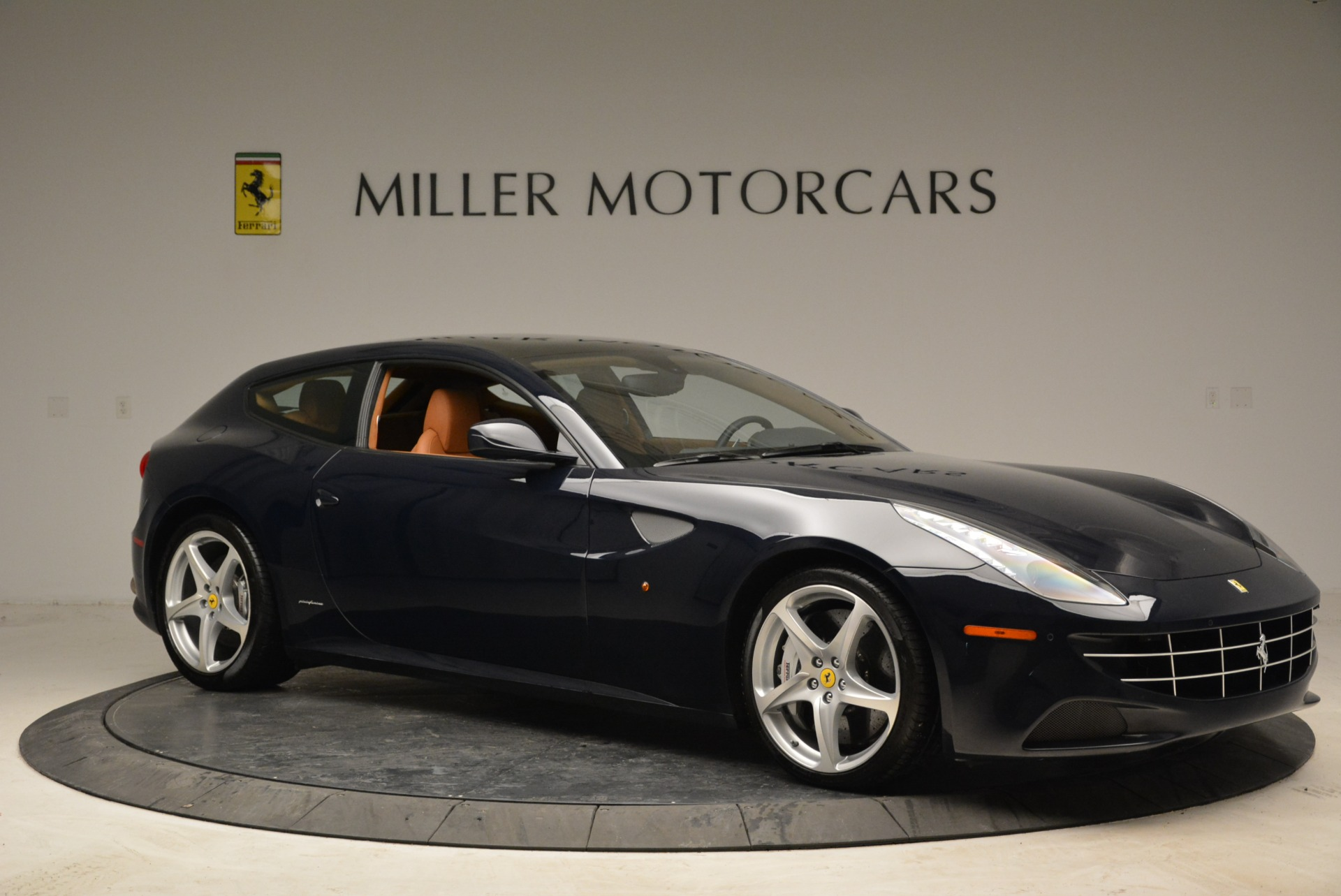 Used 2014 Ferrari FF  For Sale In Greenwich, CT 1989_p10