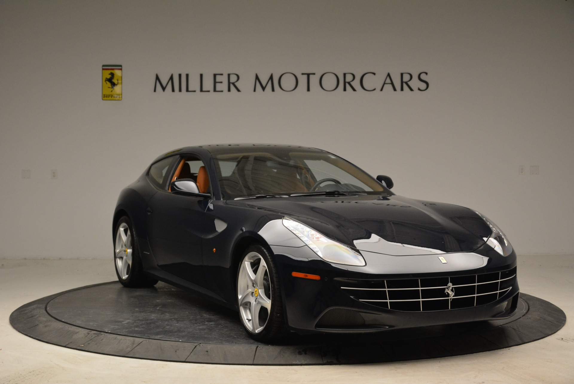 Used 2014 Ferrari FF  For Sale In Greenwich, CT 1989_p11