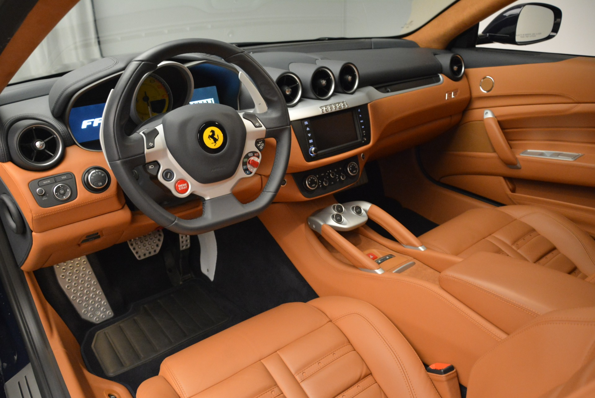 Used 2014 Ferrari FF  For Sale In Greenwich, CT 1989_p13