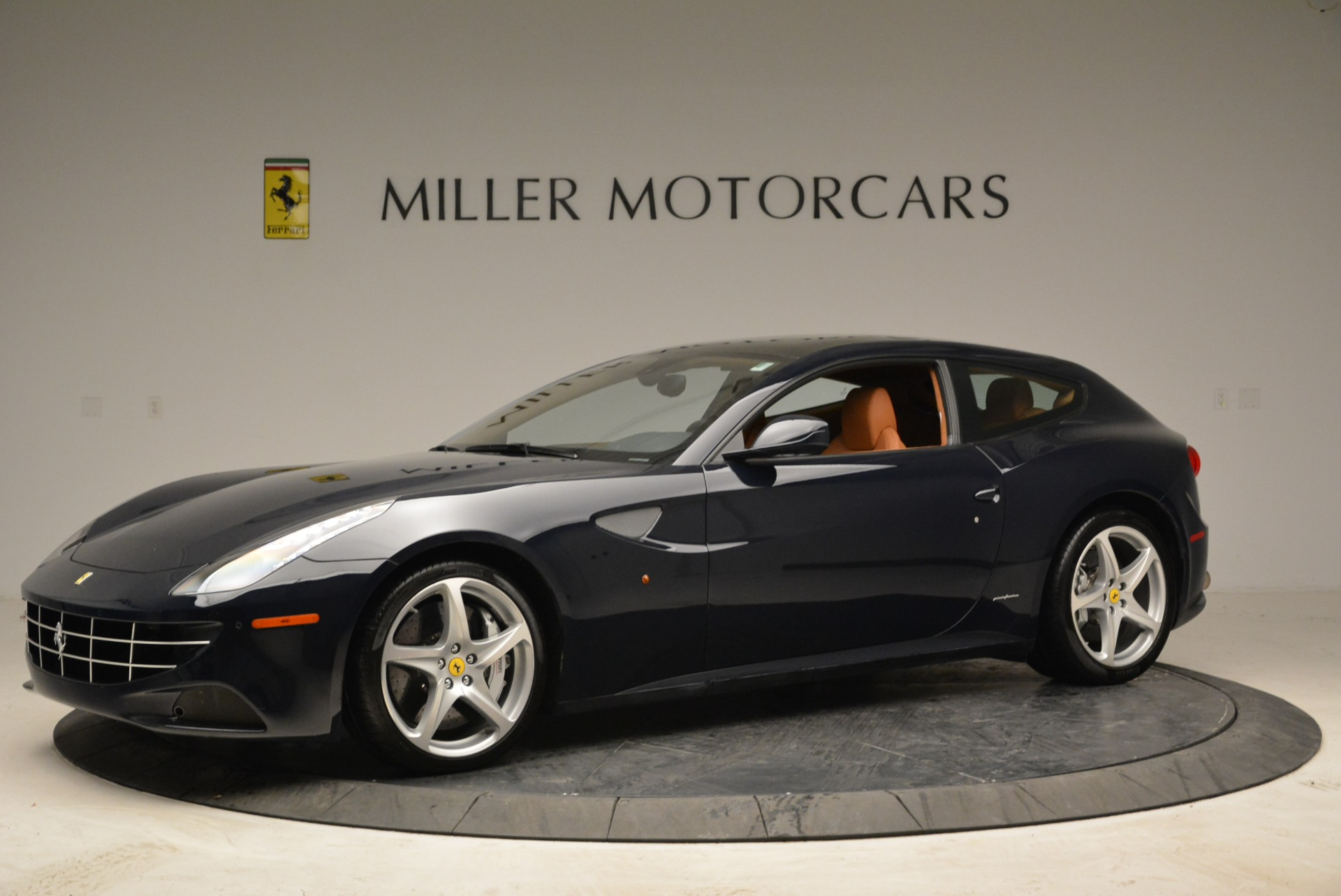 Used 2014 Ferrari FF  For Sale In Greenwich, CT 1989_p2