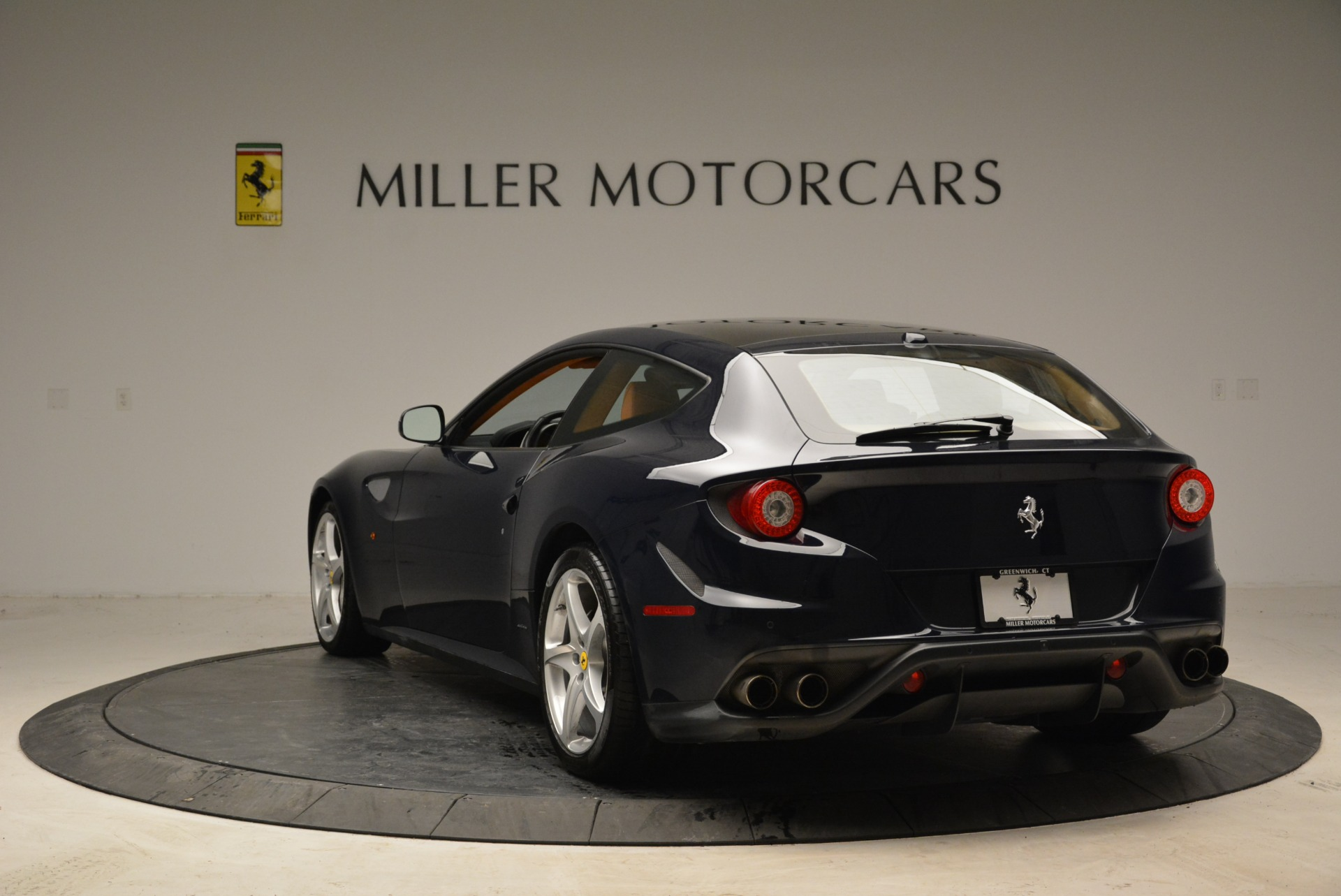 Used 2014 Ferrari FF  For Sale In Greenwich, CT 1989_p5