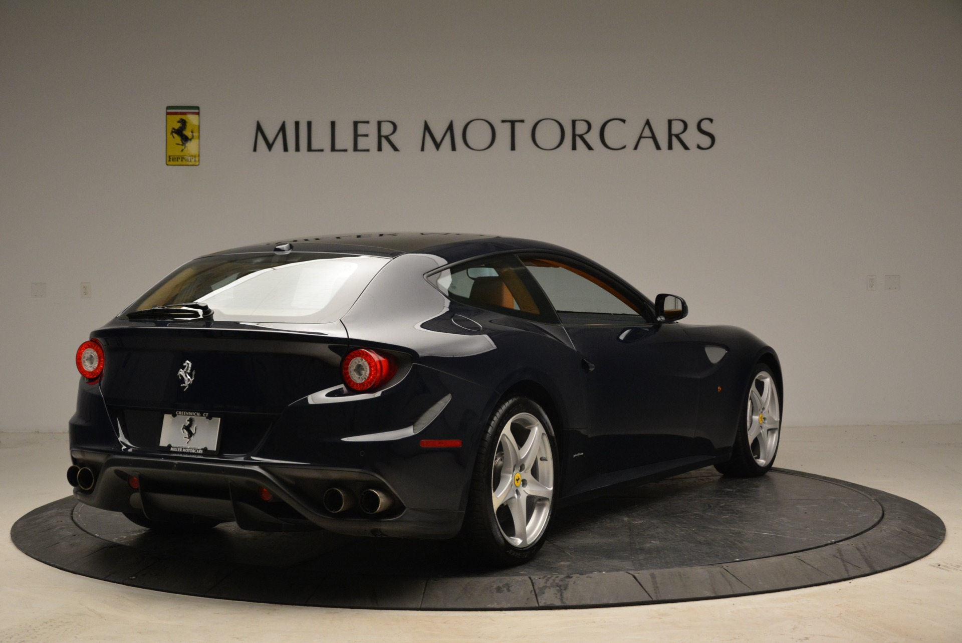 Used 2014 Ferrari FF  For Sale In Greenwich, CT 1989_p7