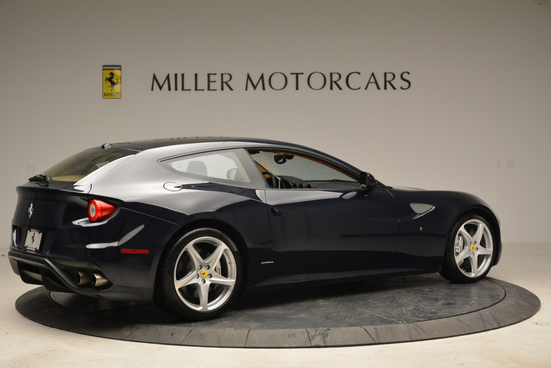 Used 2014 Ferrari FF  For Sale In Greenwich, CT 1989_p8