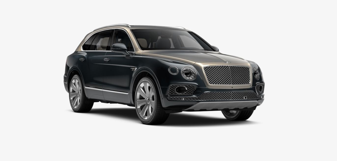 New 2018 Bentley Bentayga Mulliner For Sale In Greenwich, CT