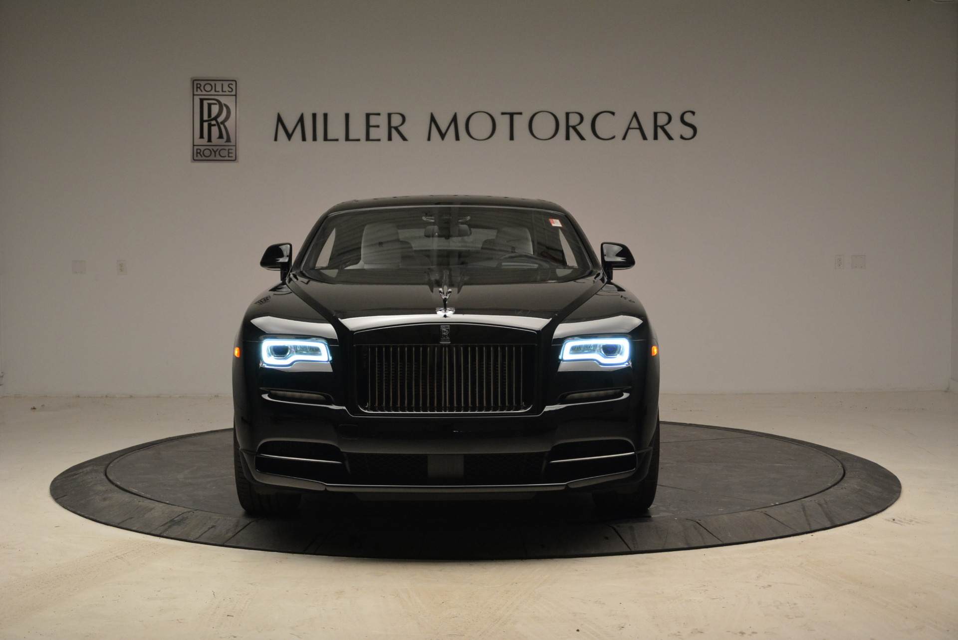 Used 2017 Rolls-Royce Wraith Black Badge For Sale In Greenwich, CT 1994_p11