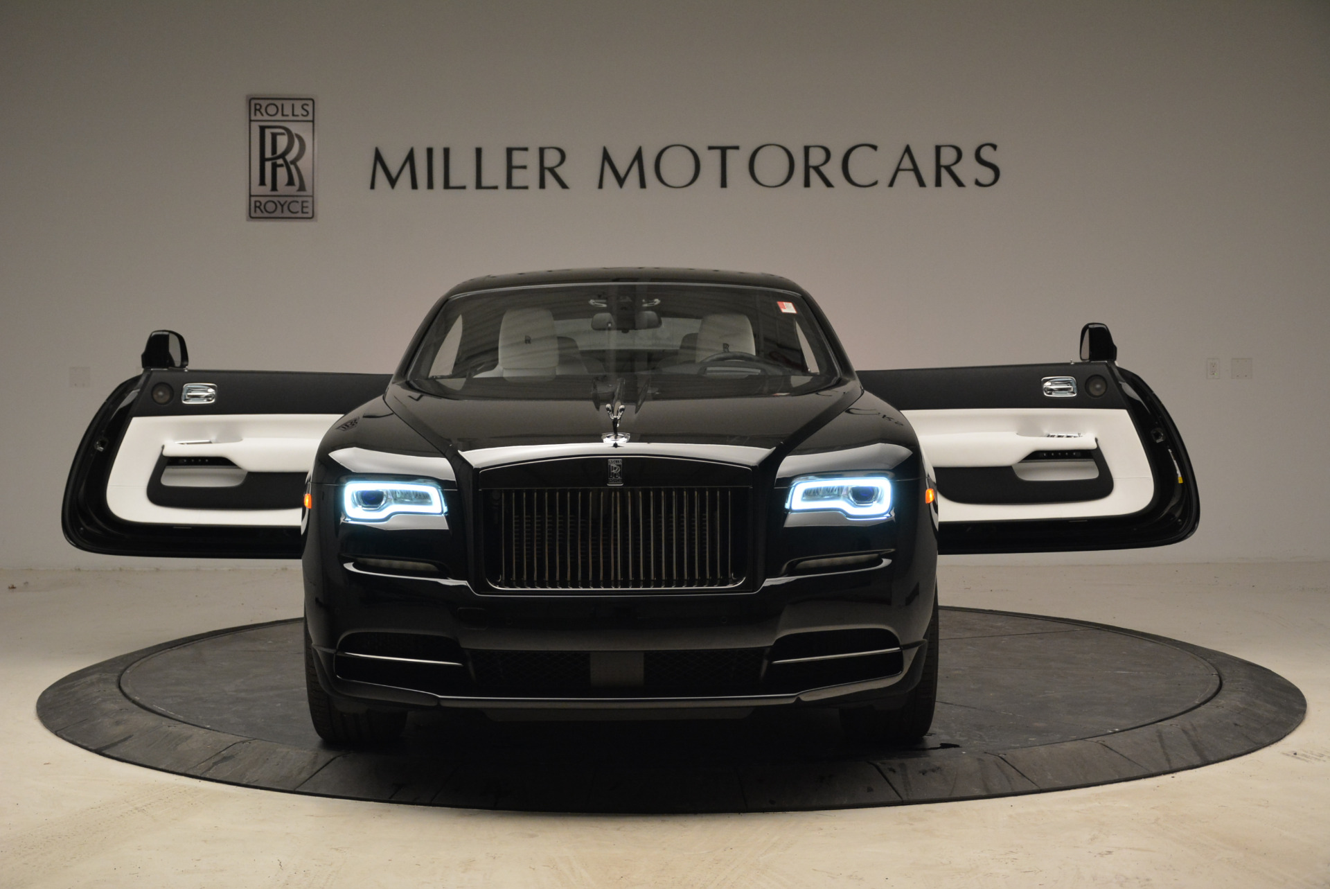 Used 2017 Rolls-Royce Wraith Black Badge For Sale In Greenwich, CT 1994_p13