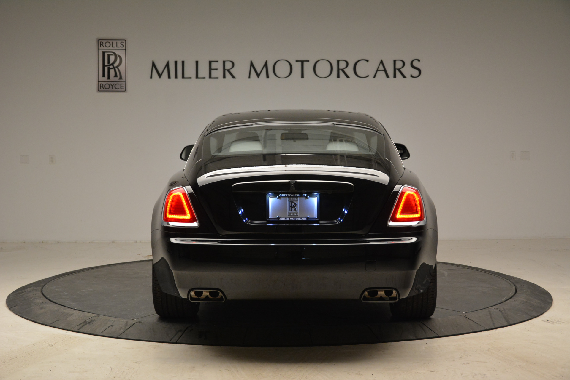 Used 2017 Rolls-Royce Wraith Black Badge For Sale In Greenwich, CT 1994_p6