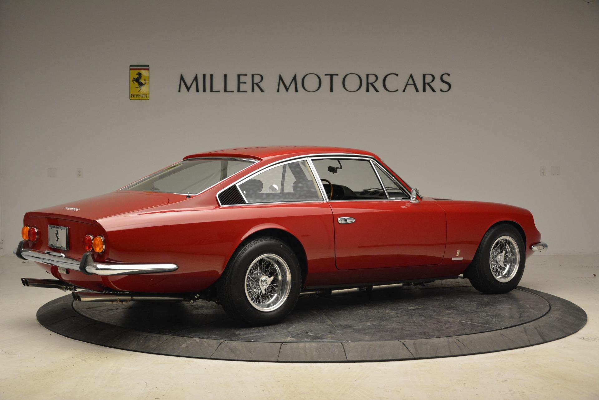 Used 1969 Ferrari 365 GT 2+2  For Sale In Greenwich, CT 1995_p8