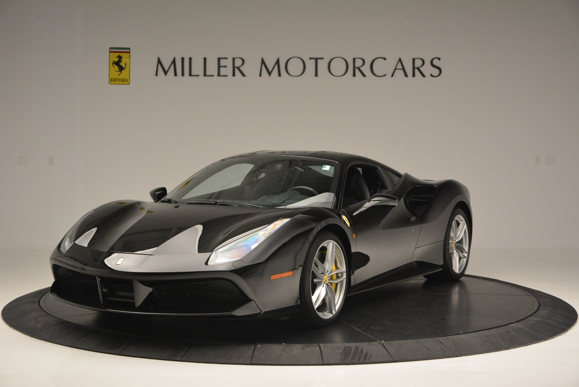 Used 2016 Ferrari 488 GTB  For Sale In Greenwich, CT 1996_main