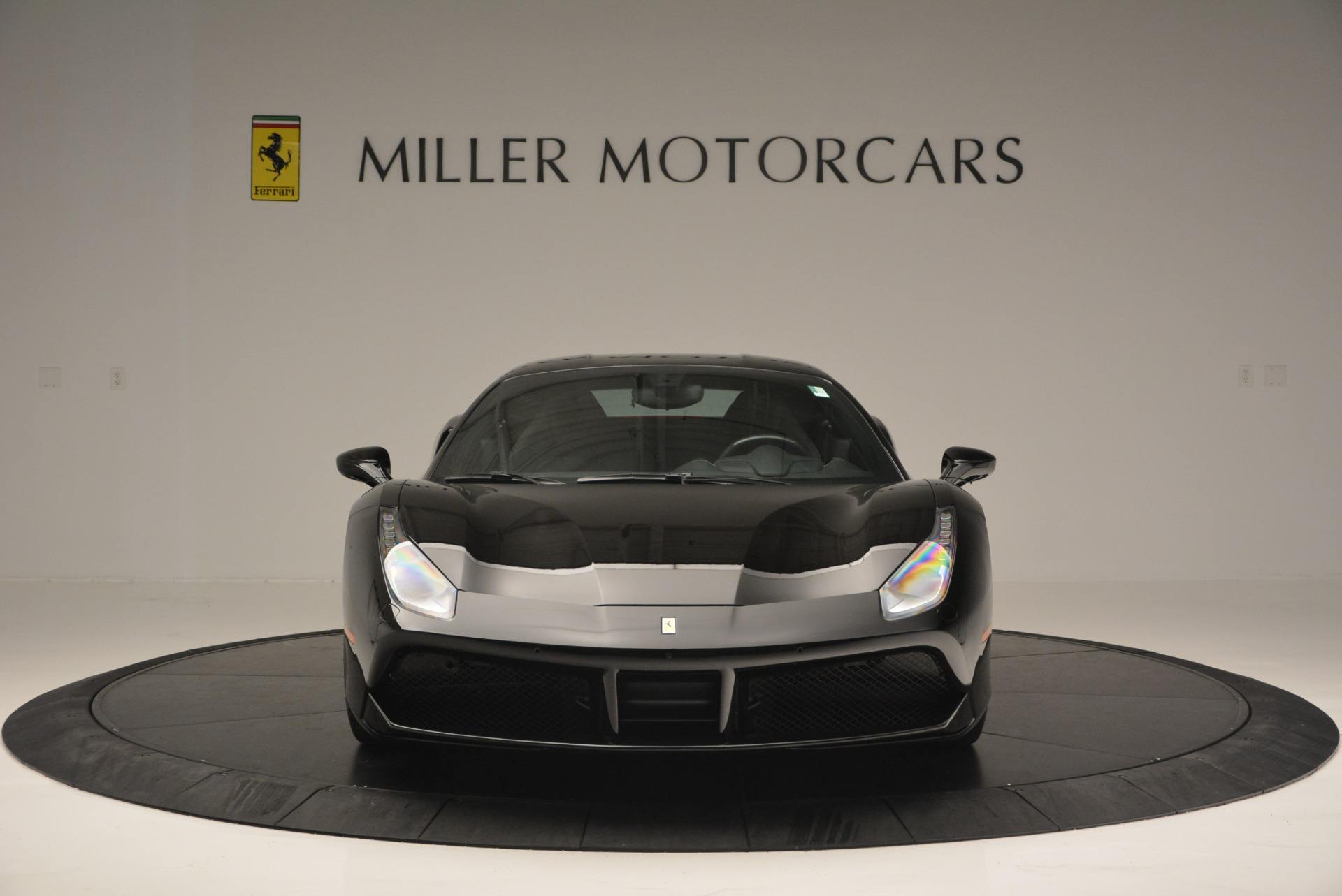 Used 2016 Ferrari 488 GTB  For Sale In Greenwich, CT 1996_p12