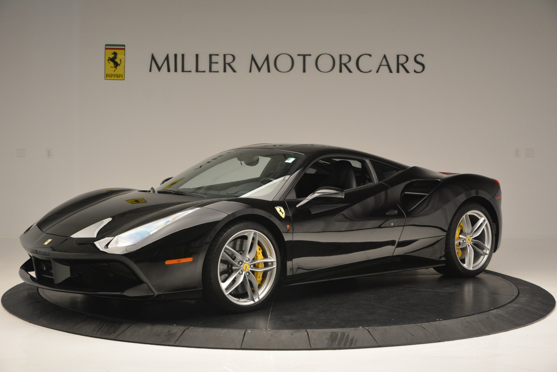 Used 2016 Ferrari 488 GTB  For Sale In Greenwich, CT 1996_p2