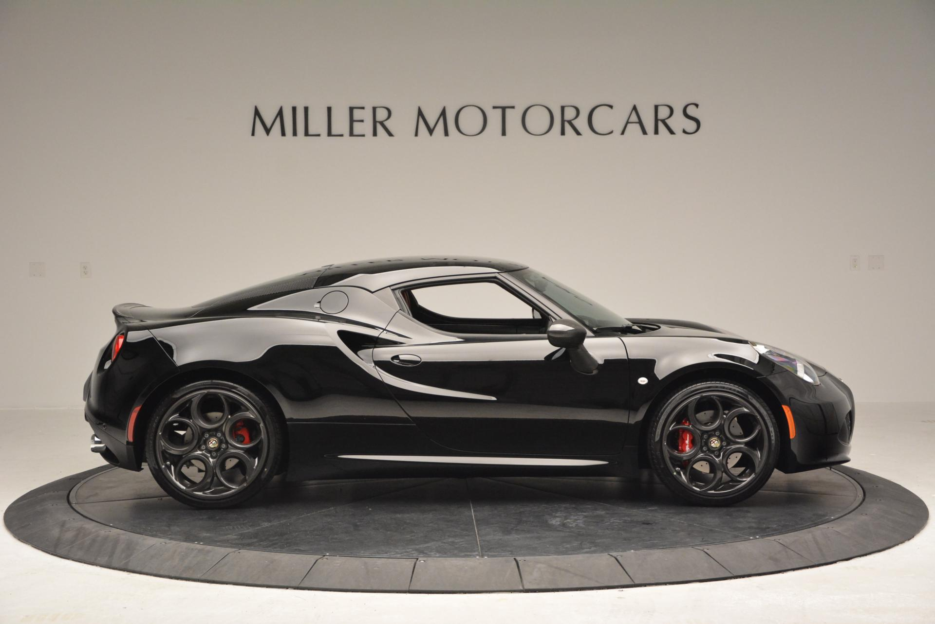 New 2016 Alfa Romeo 4C  For Sale In Greenwich, CT 2_p9