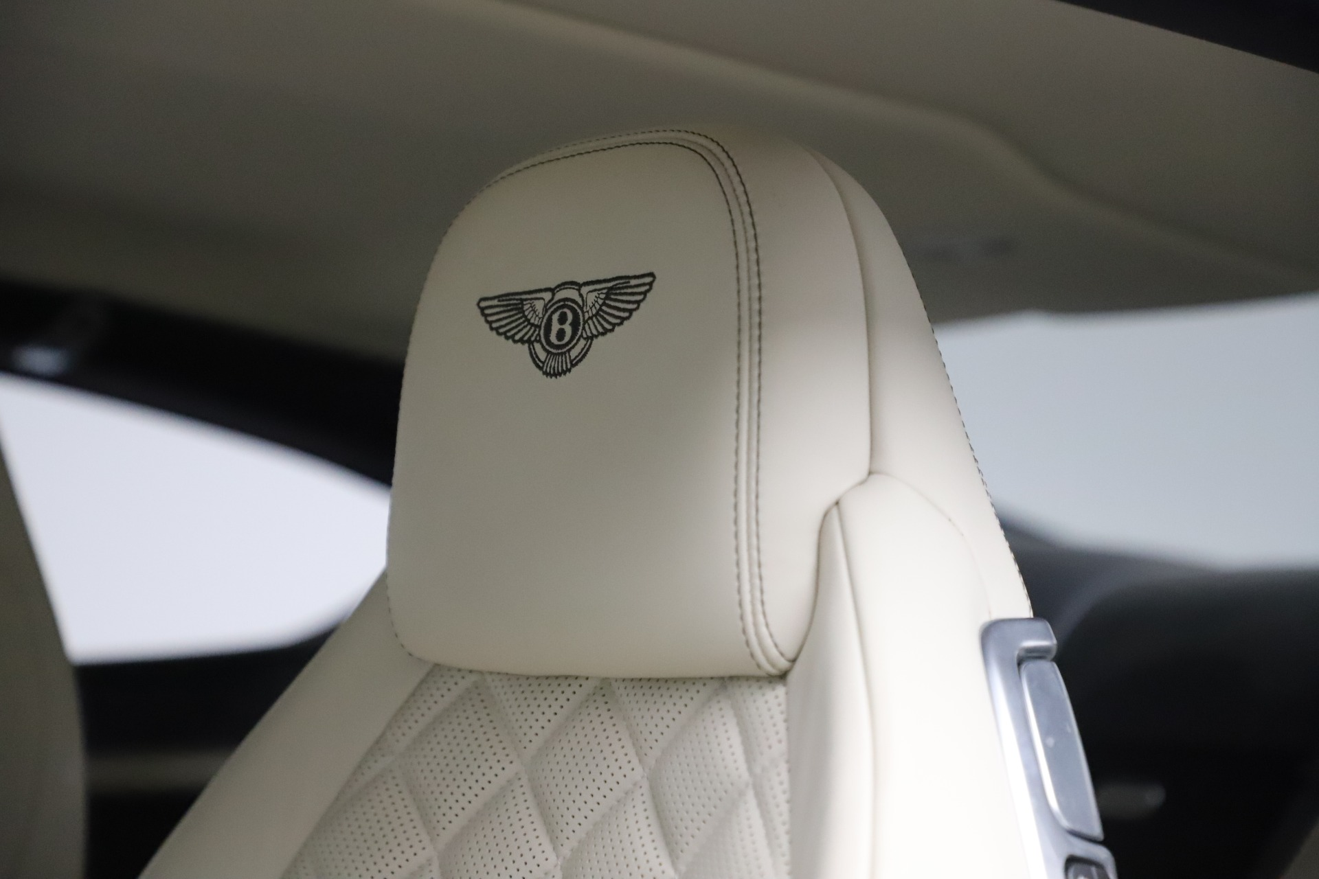 Used 2016 Bentley Continental GT W12 For Sale In Greenwich, CT 20_p19